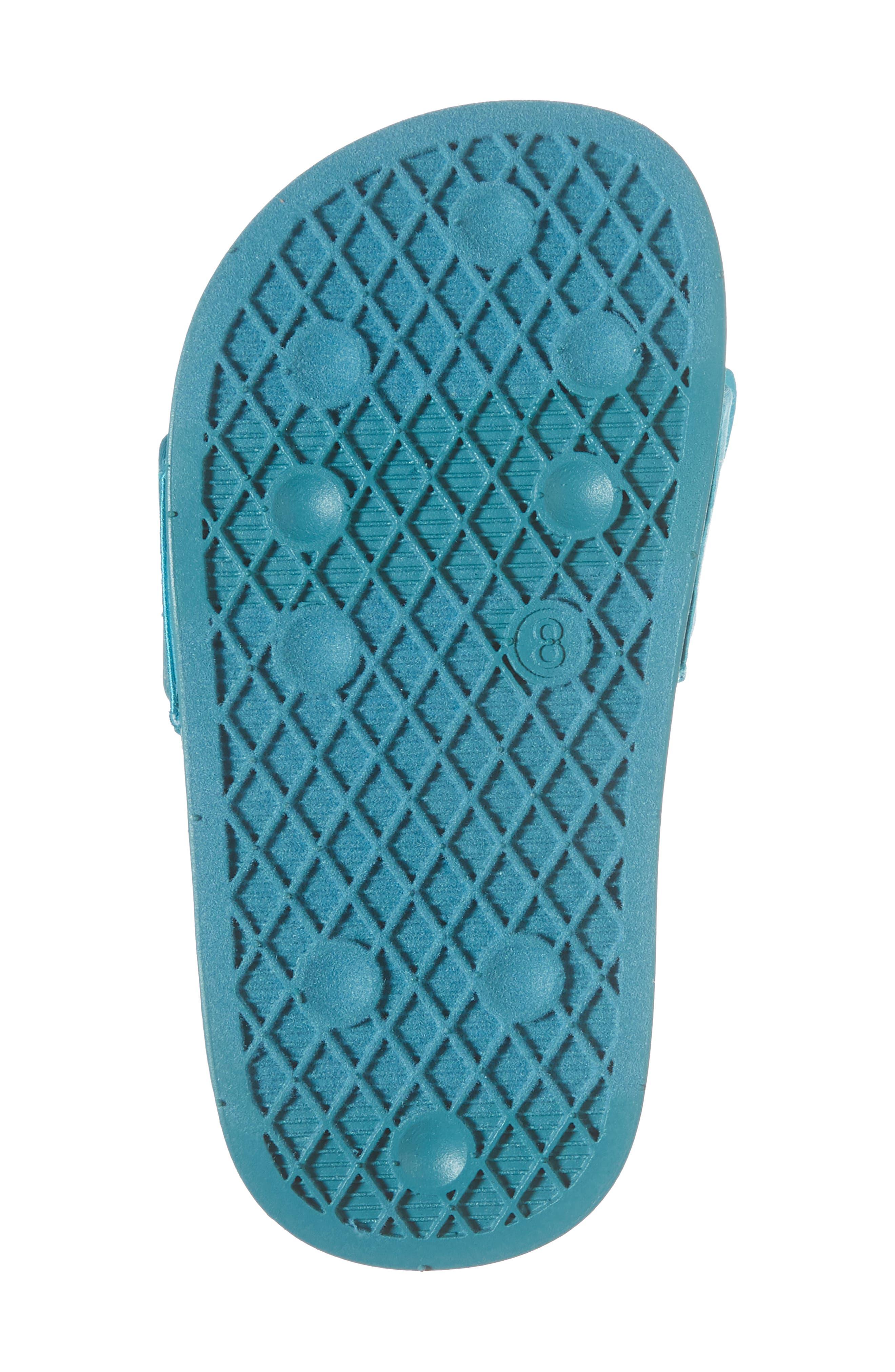 Tsilky Knotted Slide Sandal,                             Alternate thumbnail 27, color,