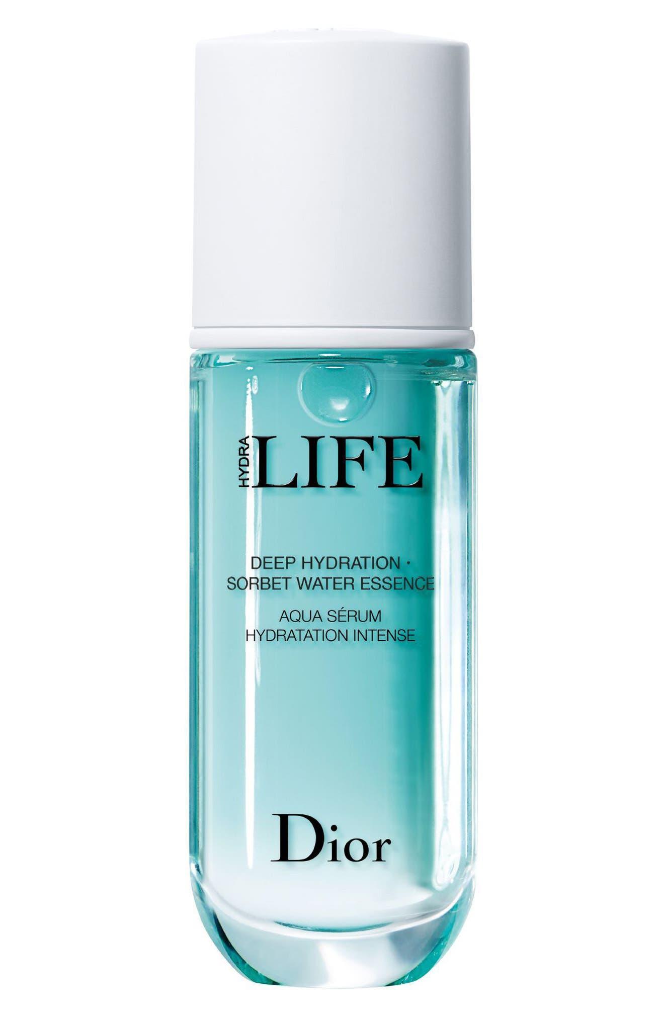 Hydra Life Deep Hydration Sorbet Water Essence,                         Main,                         color, NO COLOR