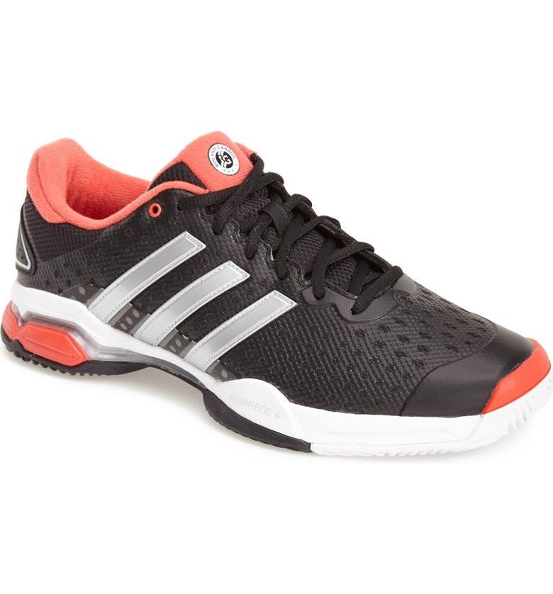 adidas  adiPower Barricade Team 4  Tennis Shoe (Men)  670ebdf37874