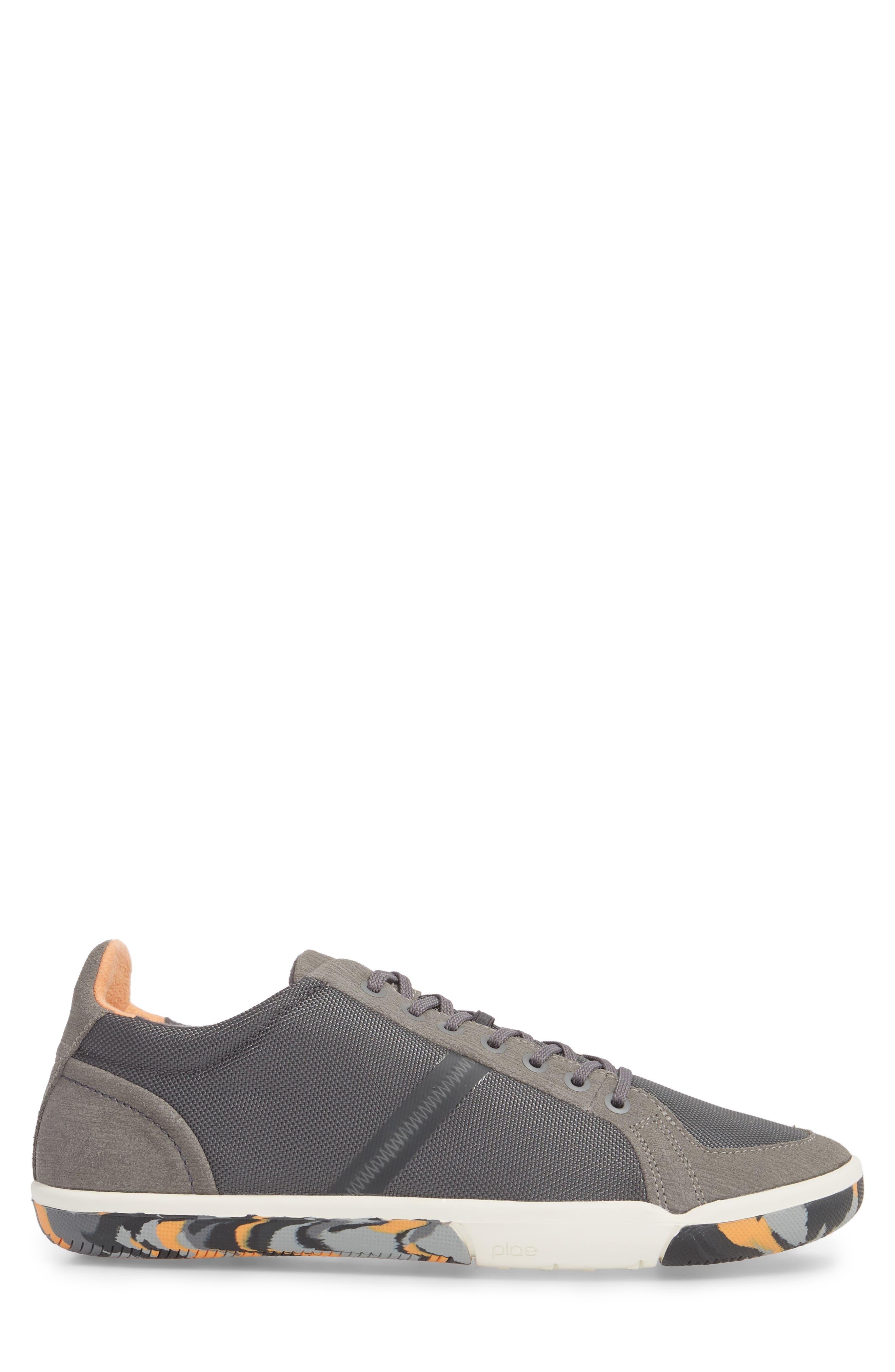 Prospect Low Top Sneaker,                             Alternate thumbnail 3, color,                             070