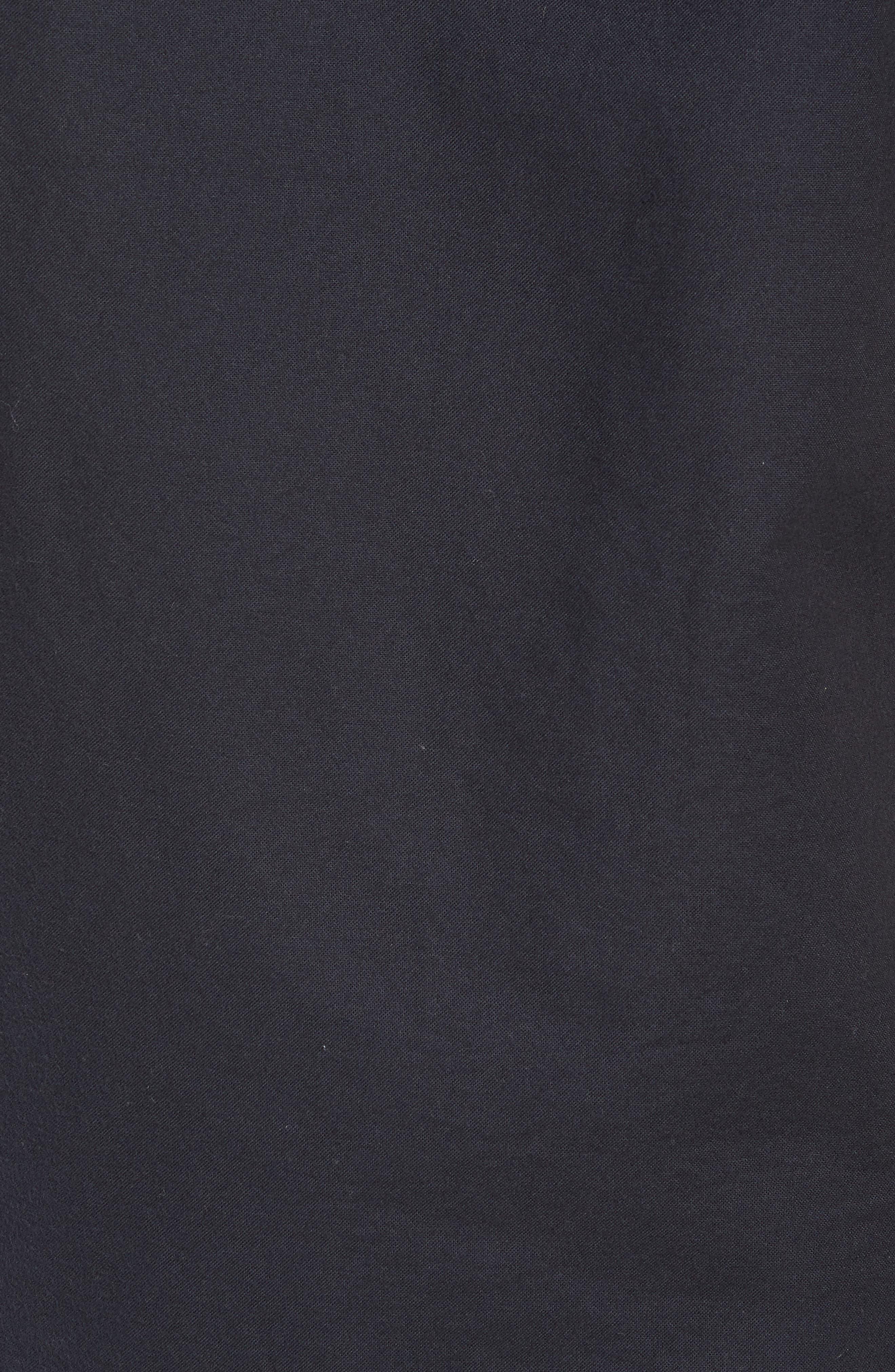 Huntington Regular Fit Short Sleeve Sport Shirt,                             Alternate thumbnail 22, color,