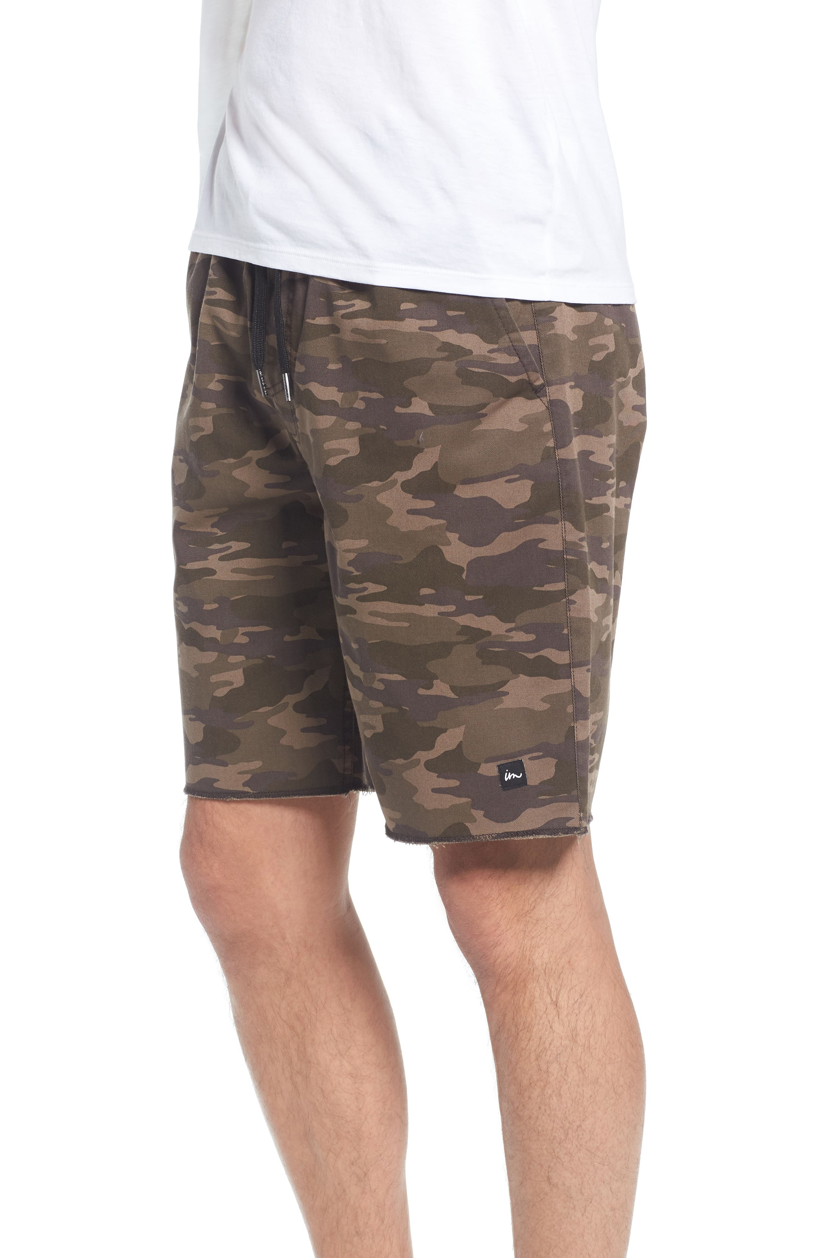 IMPERIAL MOTION,                             Denny Shorts,                             Alternate thumbnail 3, color,                             300