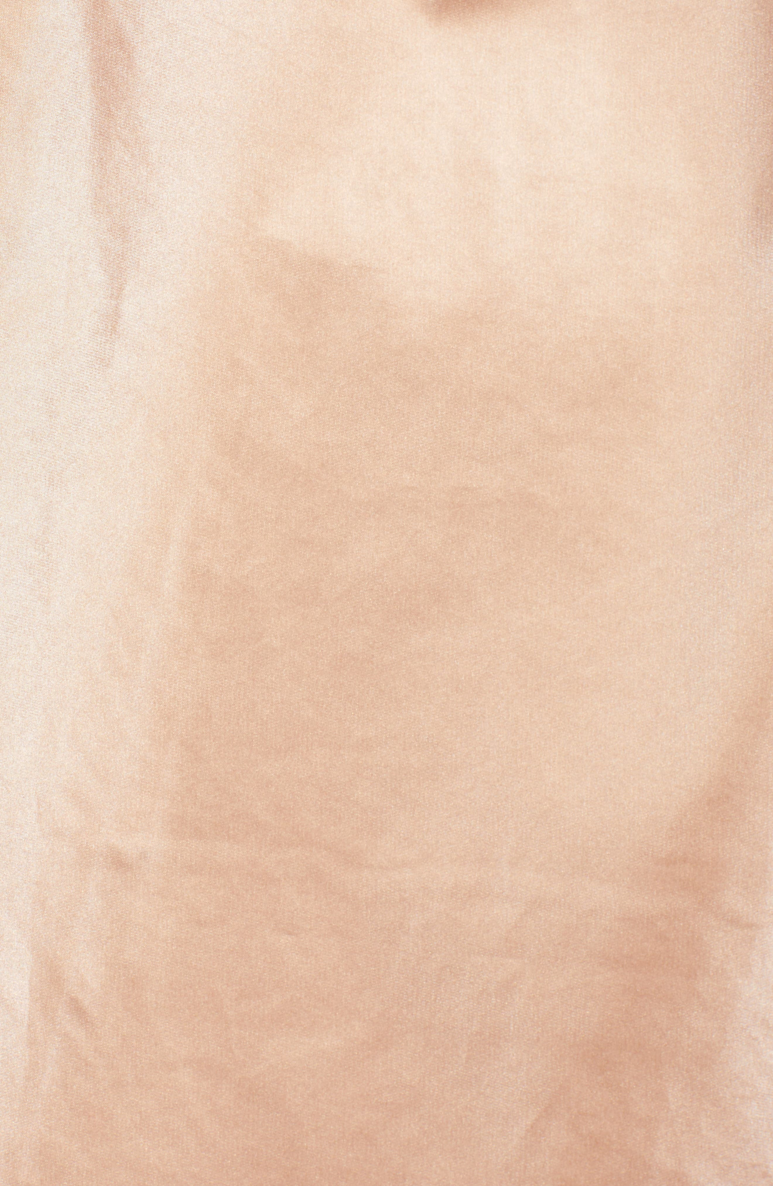 Metallic Rain Jacket,                             Alternate thumbnail 7, color,                             660