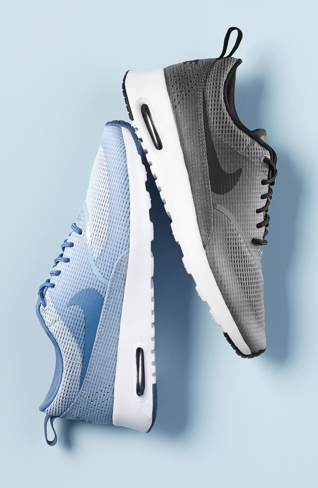 'Air Max Thea' Sneaker,                             Main thumbnail 1, color,                             600