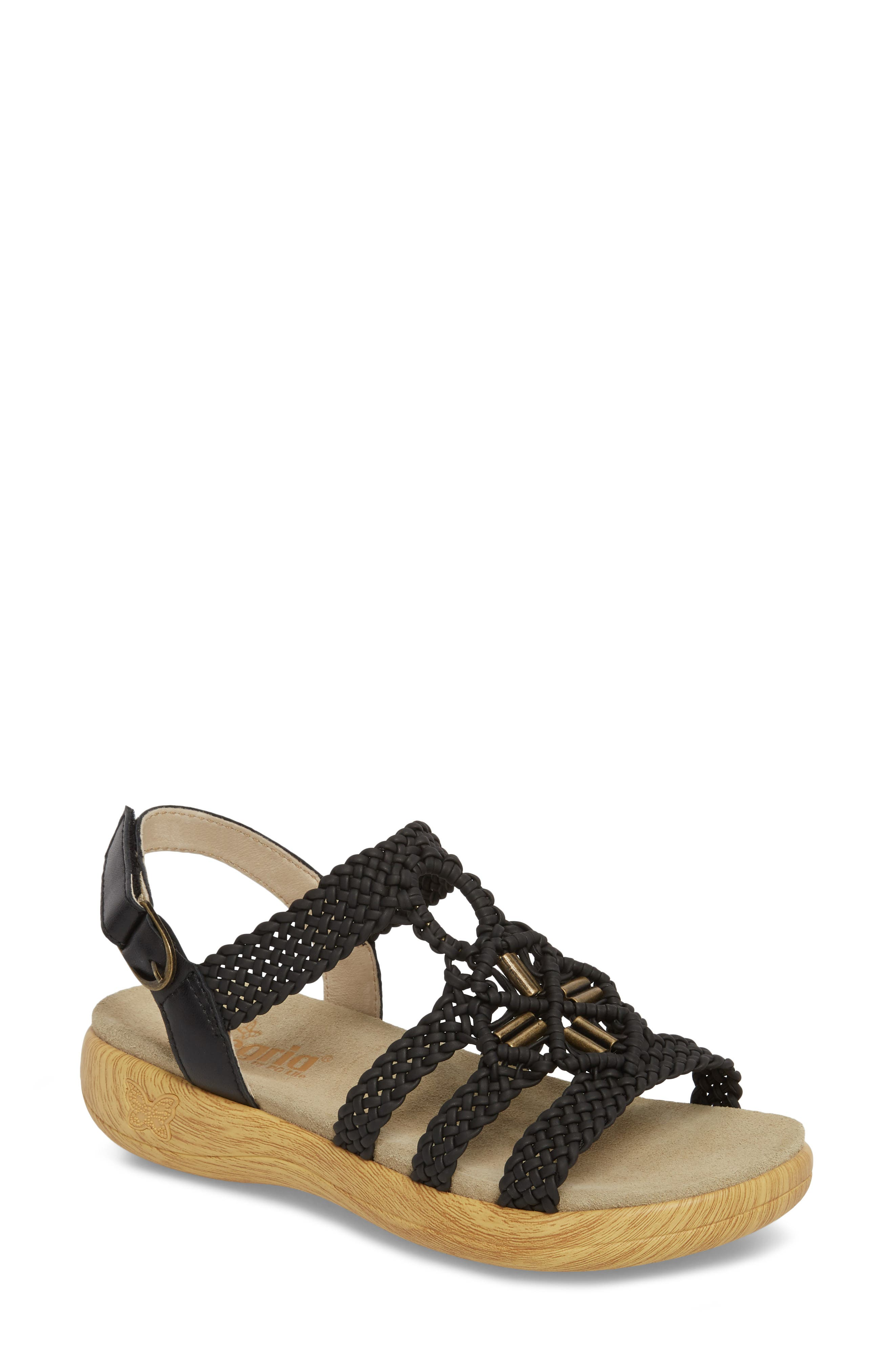 Jena Sandal,                         Main,                         color,