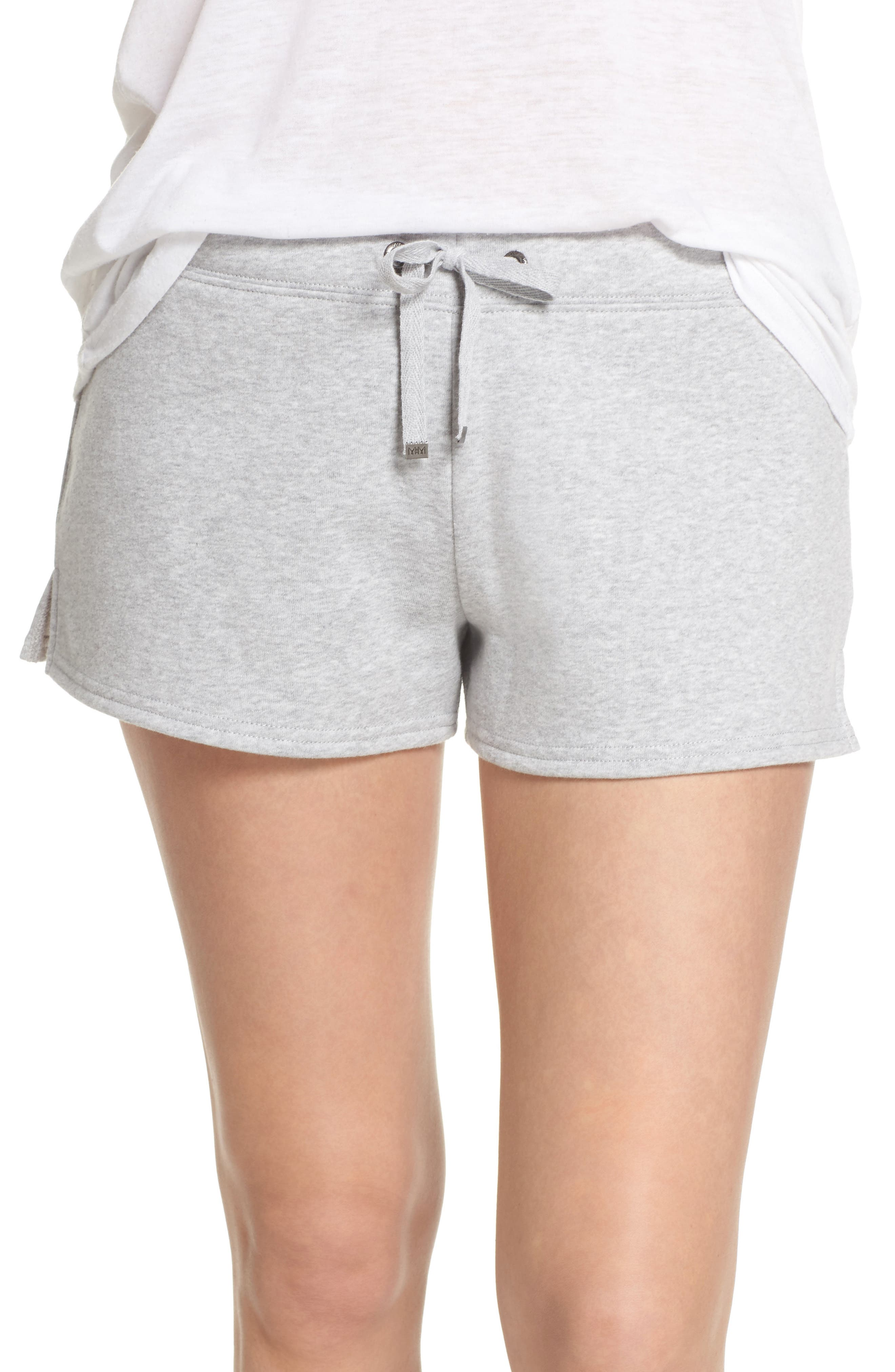 Take It Easy Lounge Shorts,                             Main thumbnail 1, color,                             021