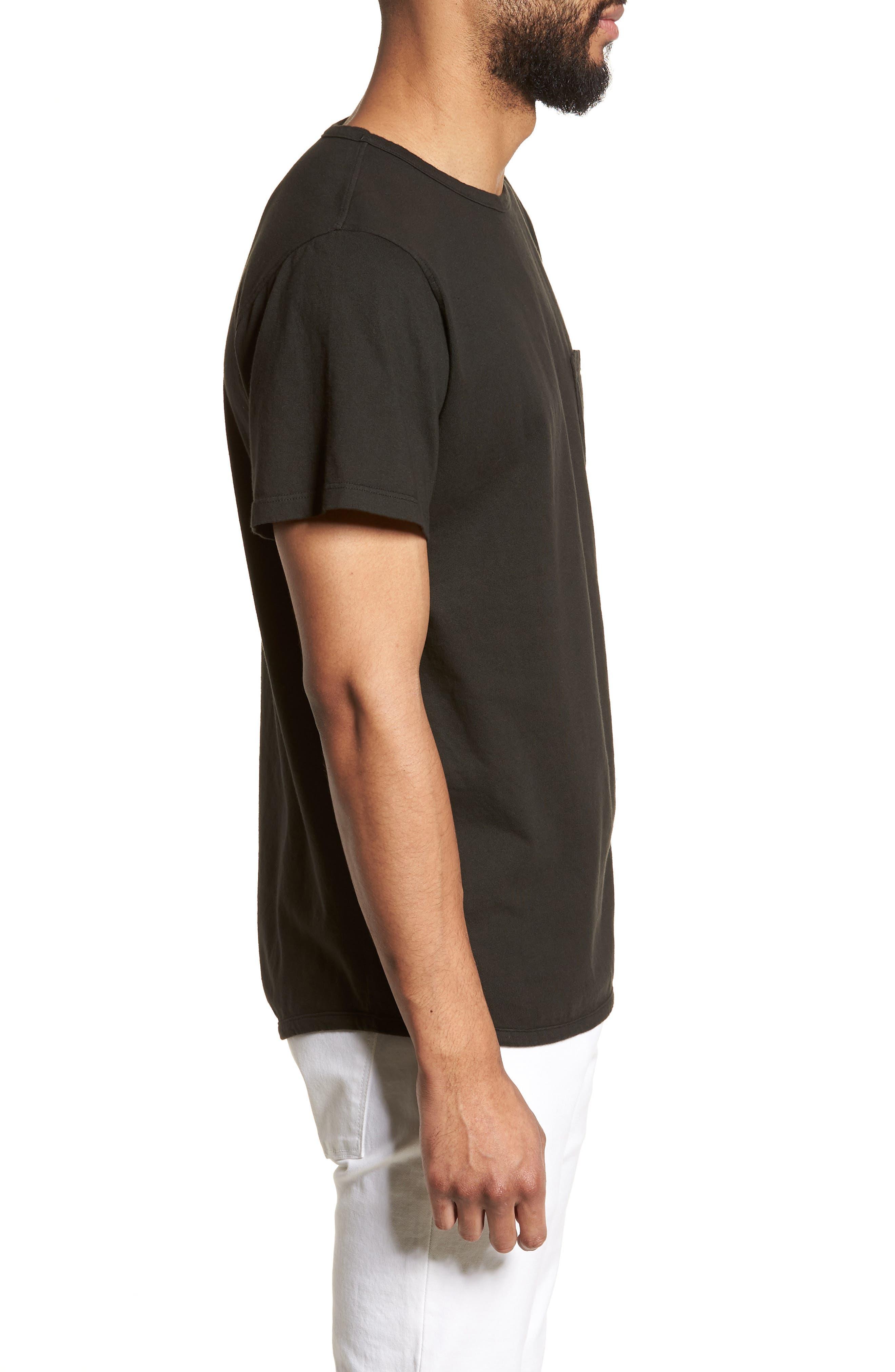 Pocket T-Shirt,                             Alternate thumbnail 13, color,