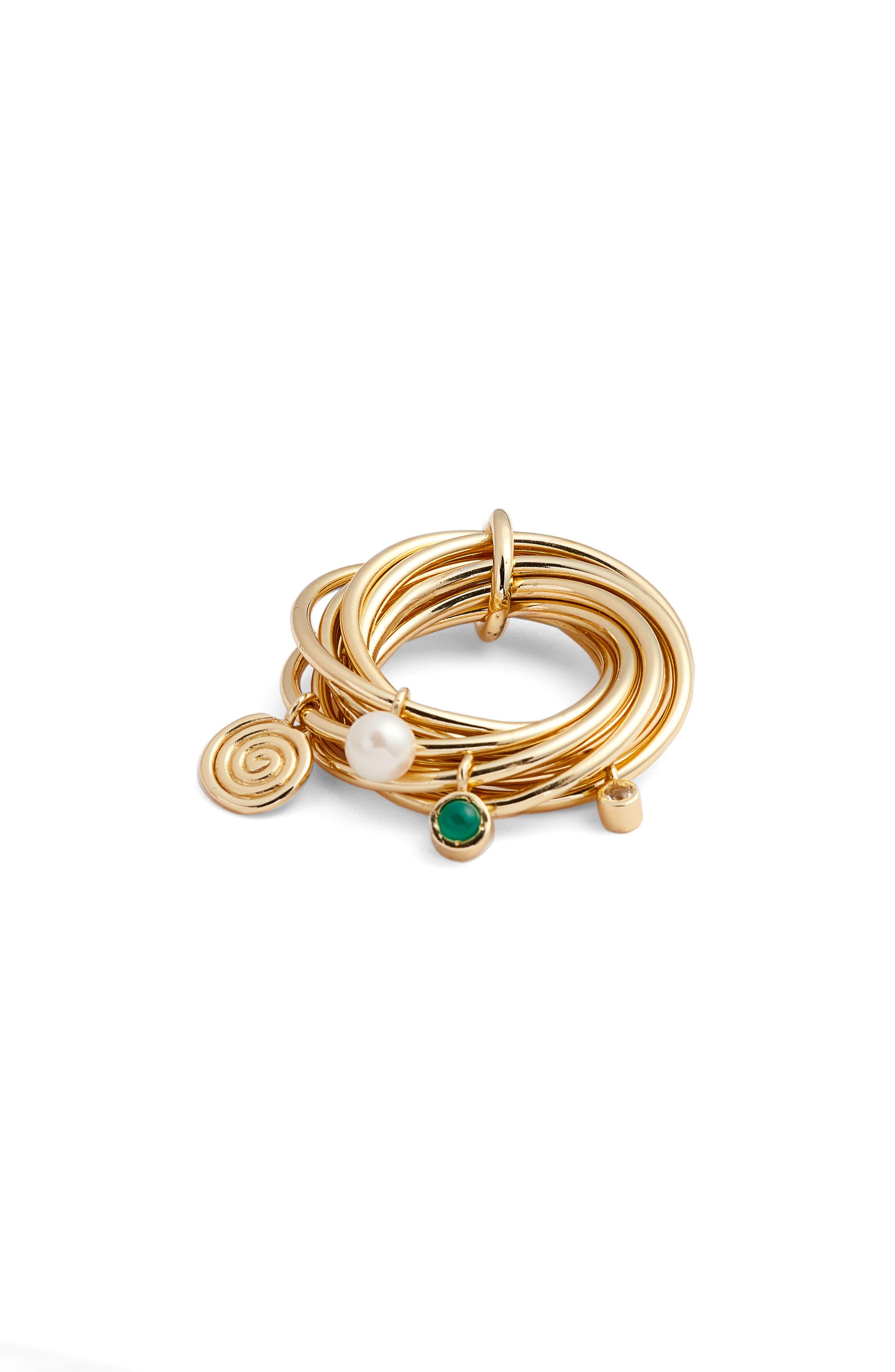 Sullivan - Georgia Ring,                         Main,                         color,