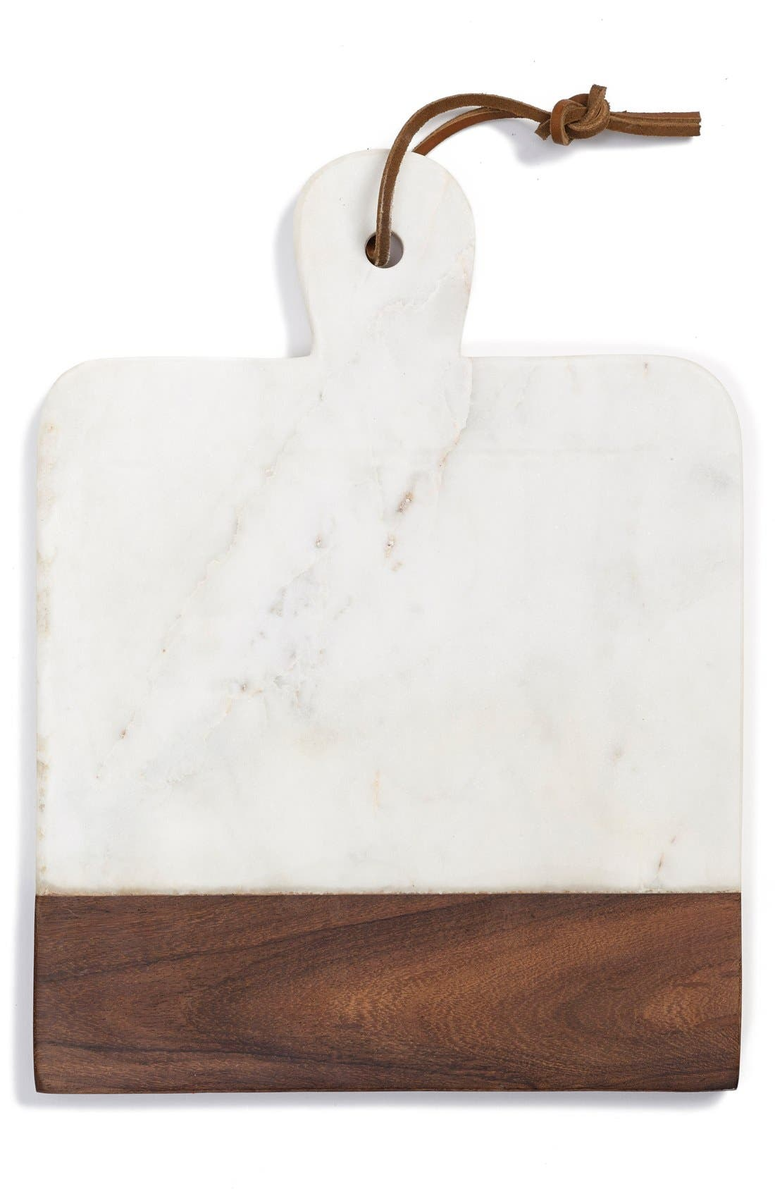 Marble & Wood Paddle Board,                             Main thumbnail 1, color,                             100