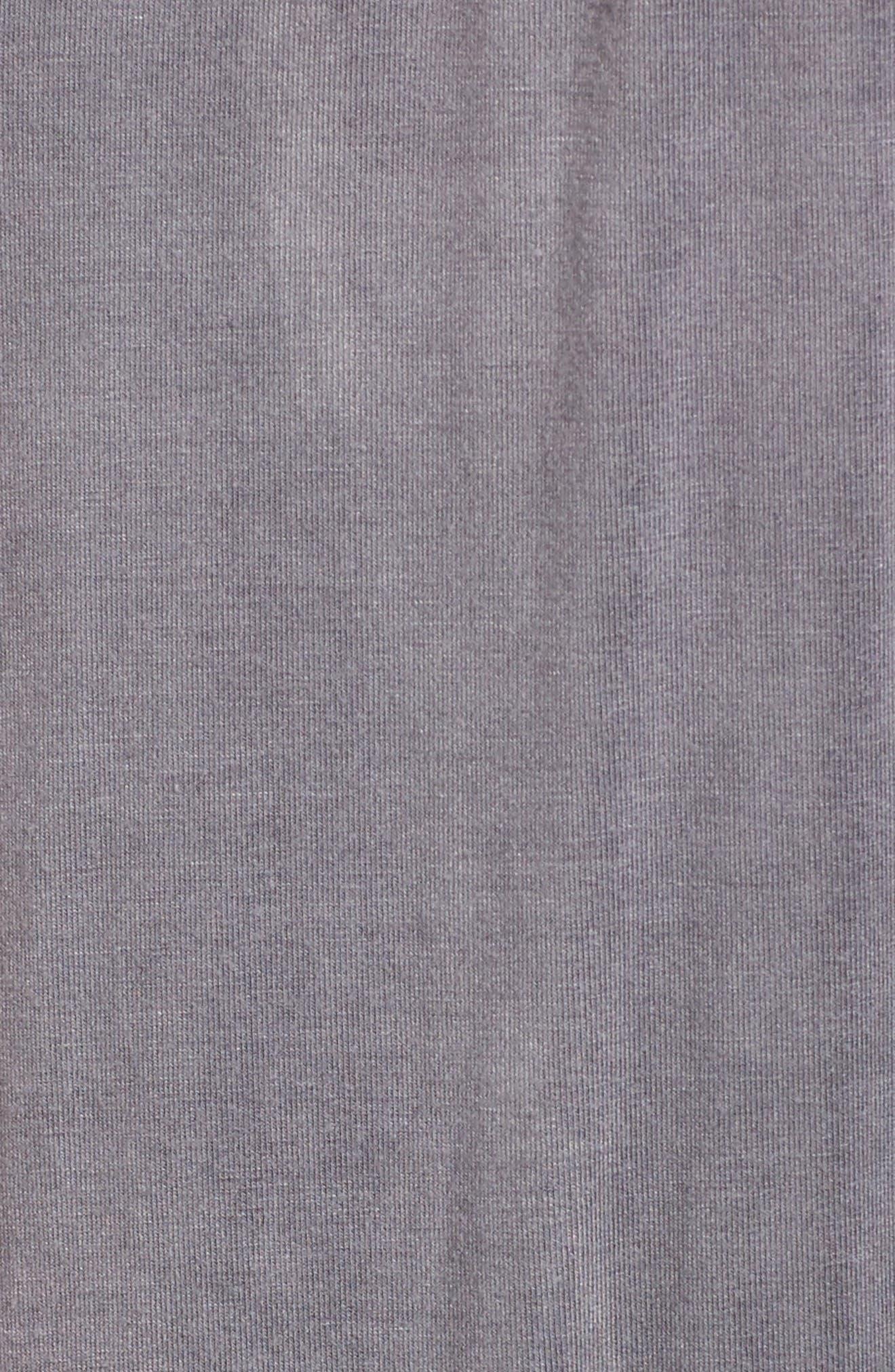 THIEVES LIKE US,                             Racerback Maxi Dress,                             Alternate thumbnail 5, color,                             029