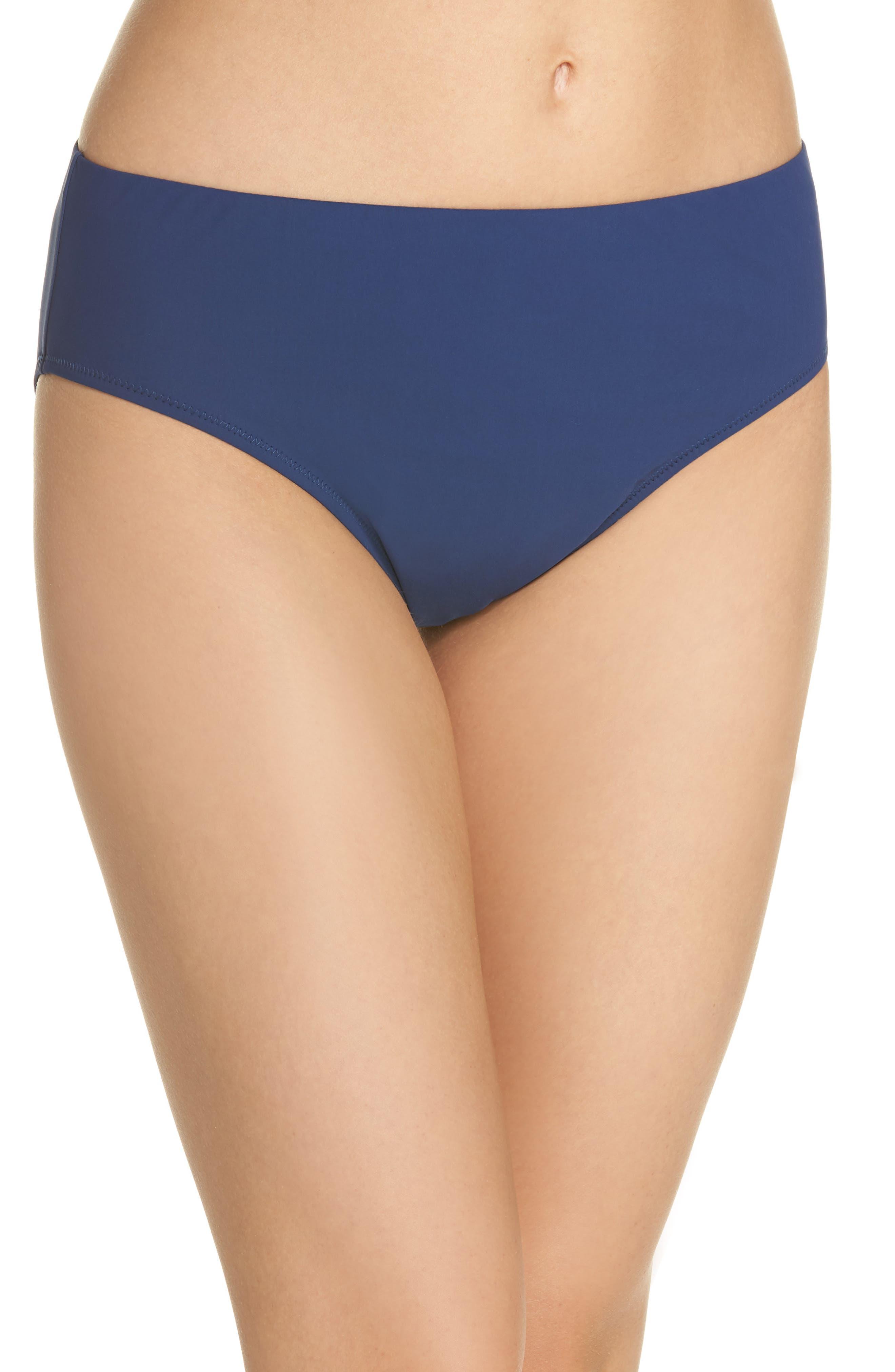 PROFILE BY GOTTEX Hipster Bikini Bottoms, Main, color, 427