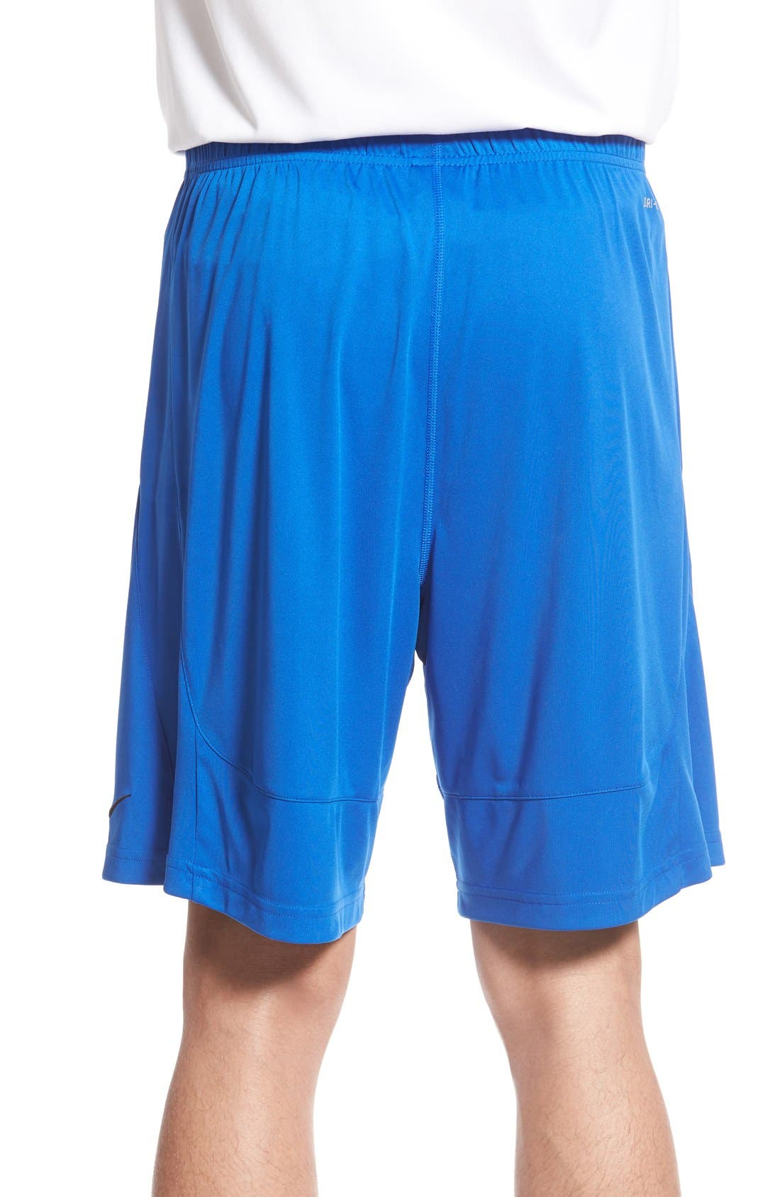 'Fly' Dri-FIT Training Shorts,                             Alternate thumbnail 86, color,