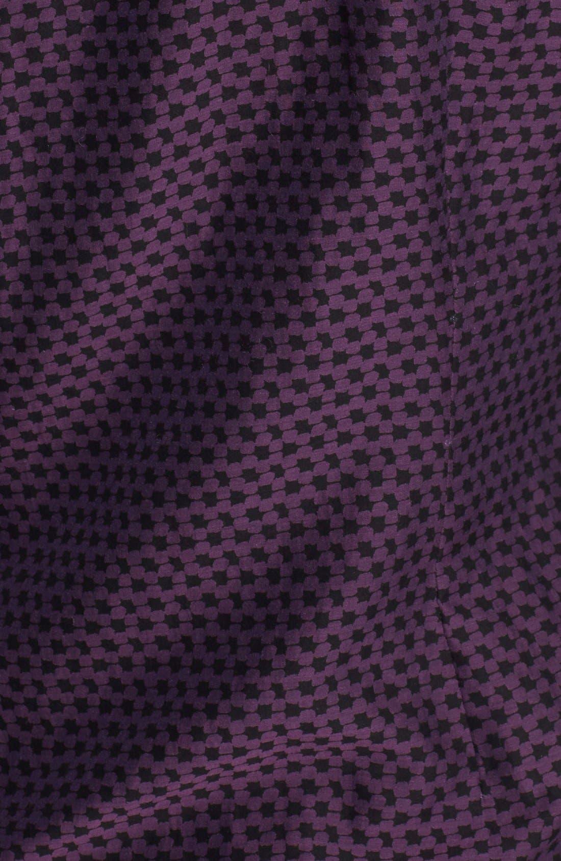 Cotton & Silk Shirt,                             Alternate thumbnail 76, color,