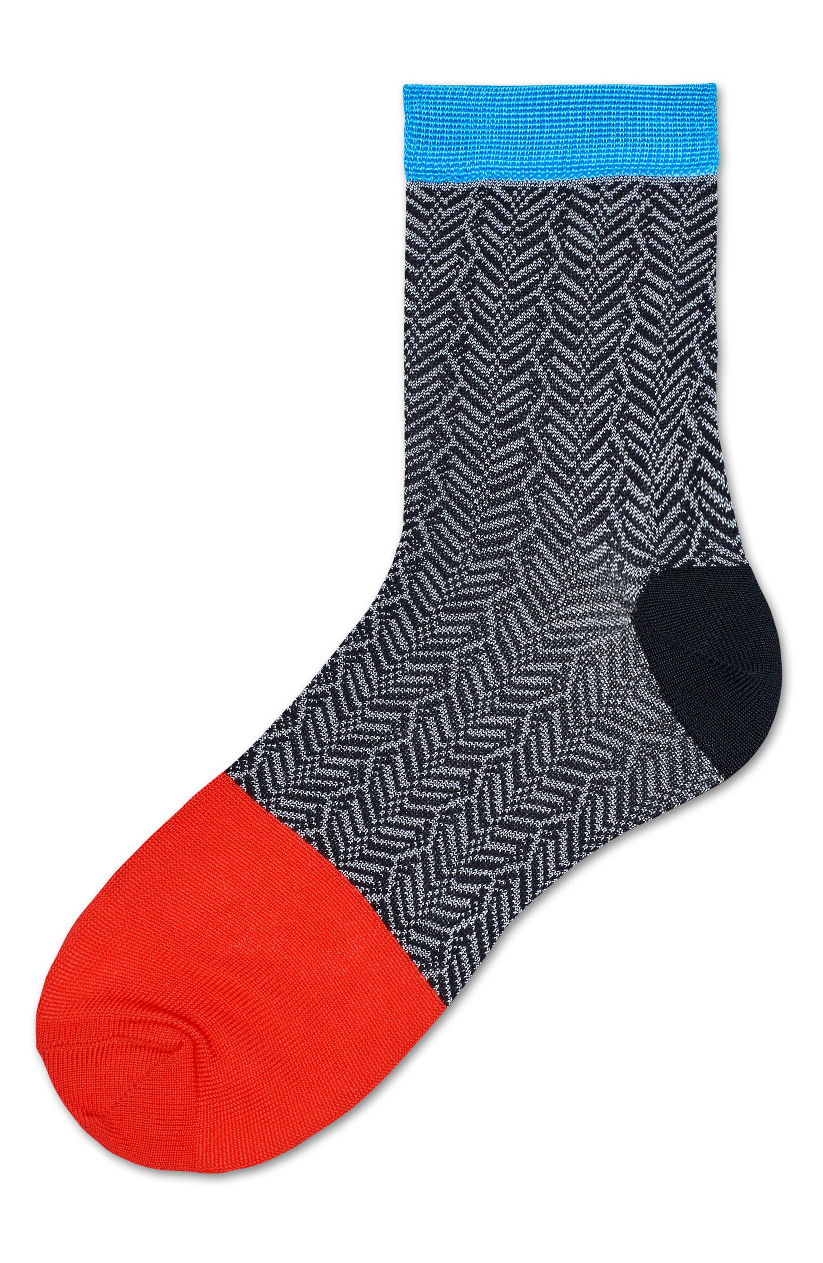 Jill Ankle Socks,                             Alternate thumbnail 2, color,                             013