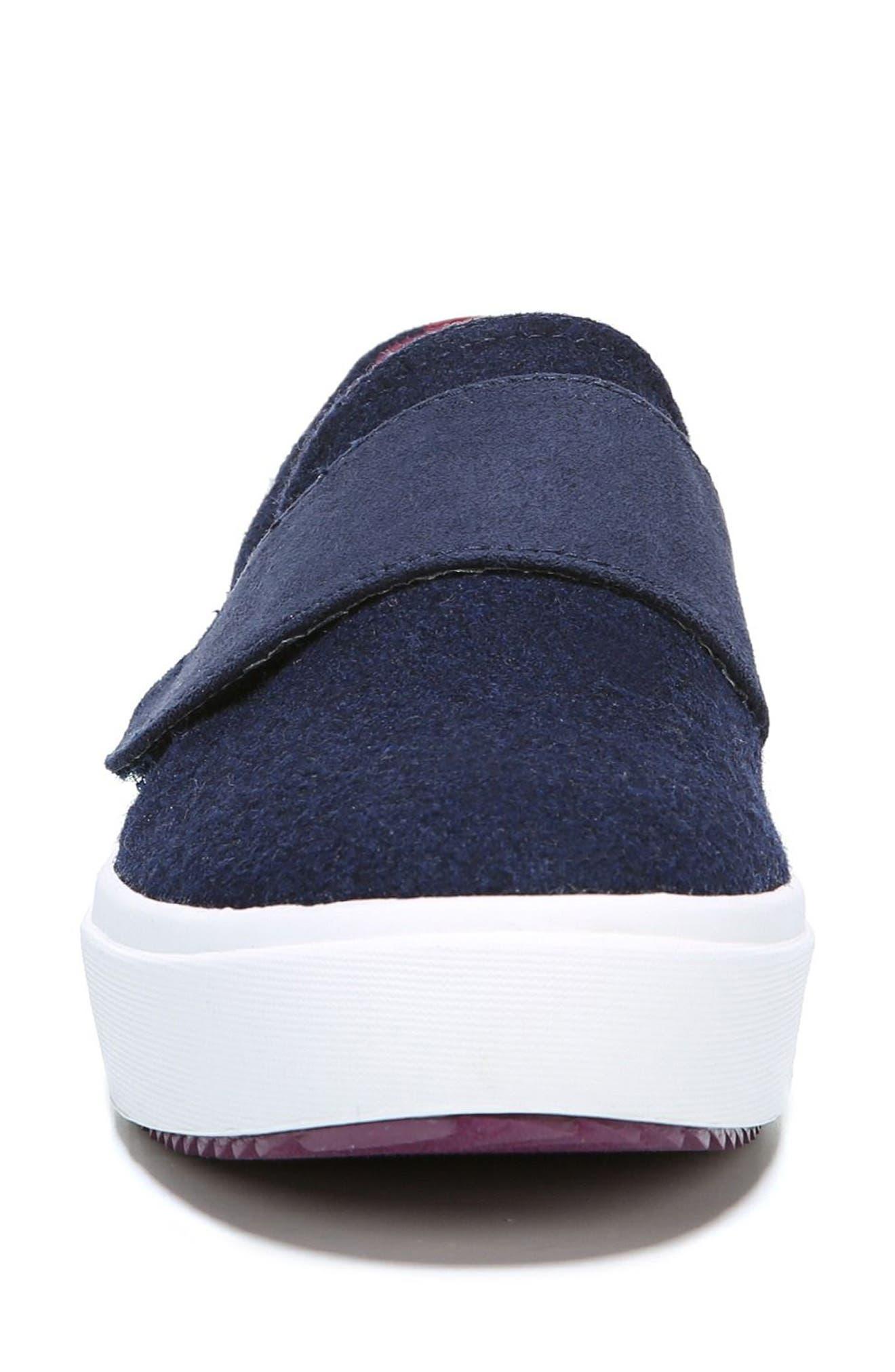 Wander Band Slip-On Sneaker,                             Alternate thumbnail 6, color,