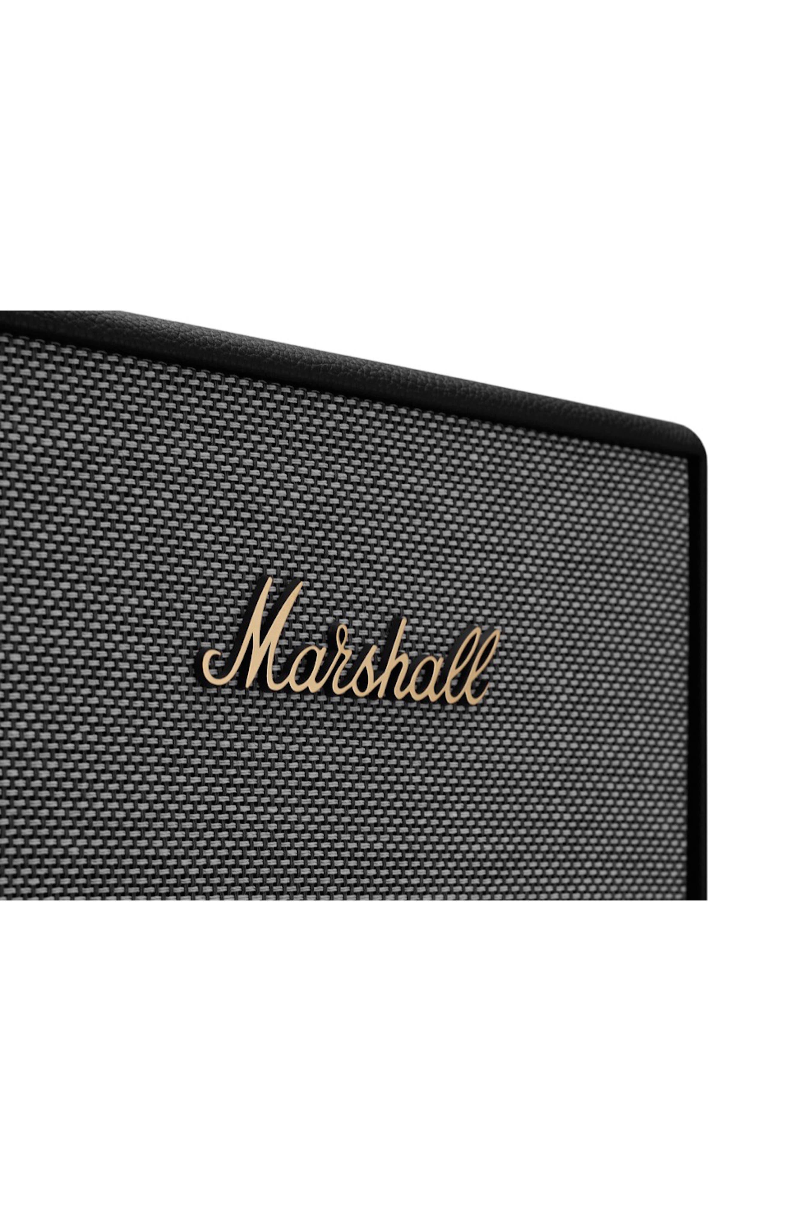 MARSHALL,                             Stanmore II Bluetooth<sup>®</sup> Speaker,                             Alternate thumbnail 6, color,                             BLACK