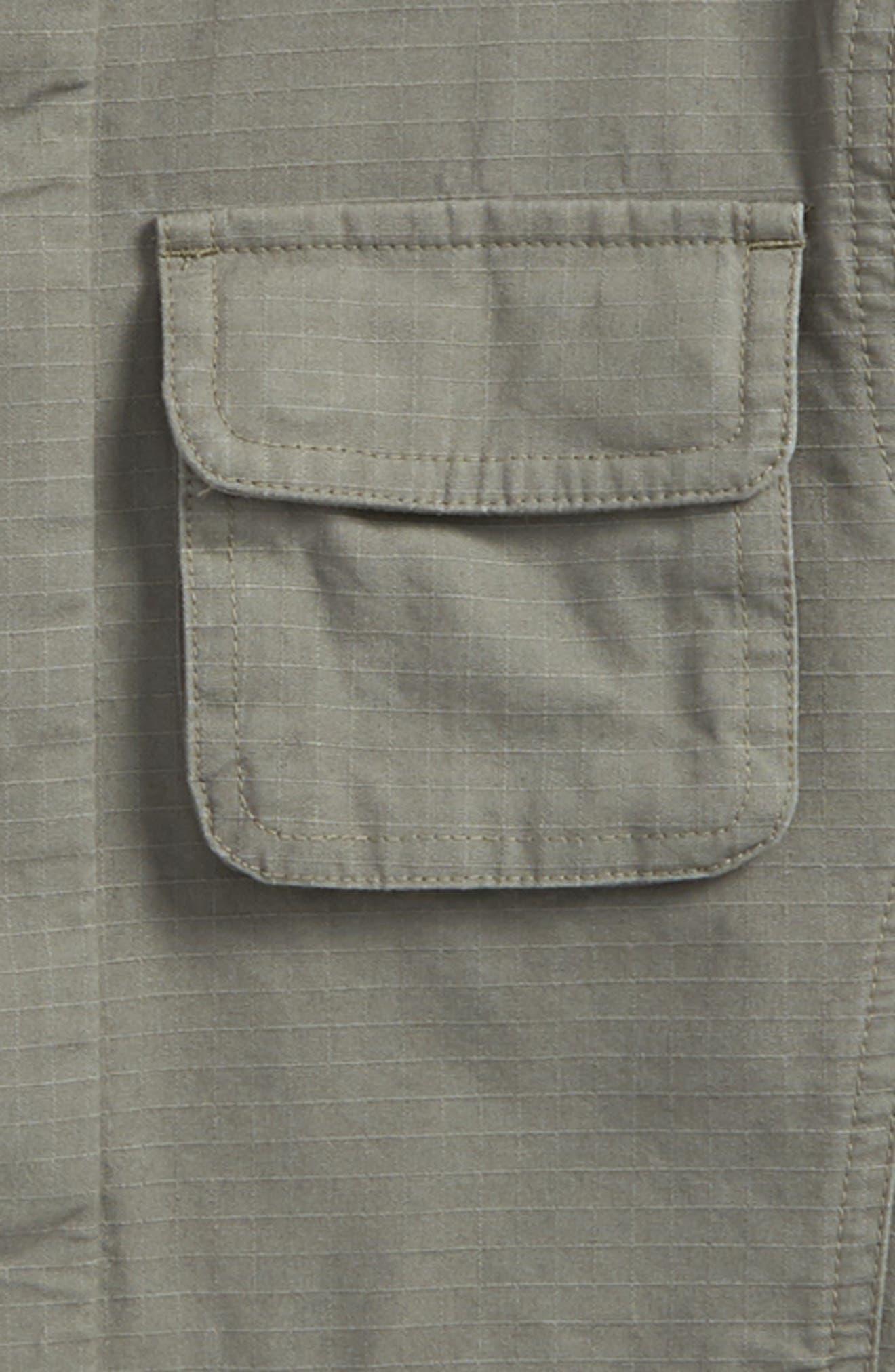 Canvas Utility Jacket,                             Alternate thumbnail 2, color,                             301