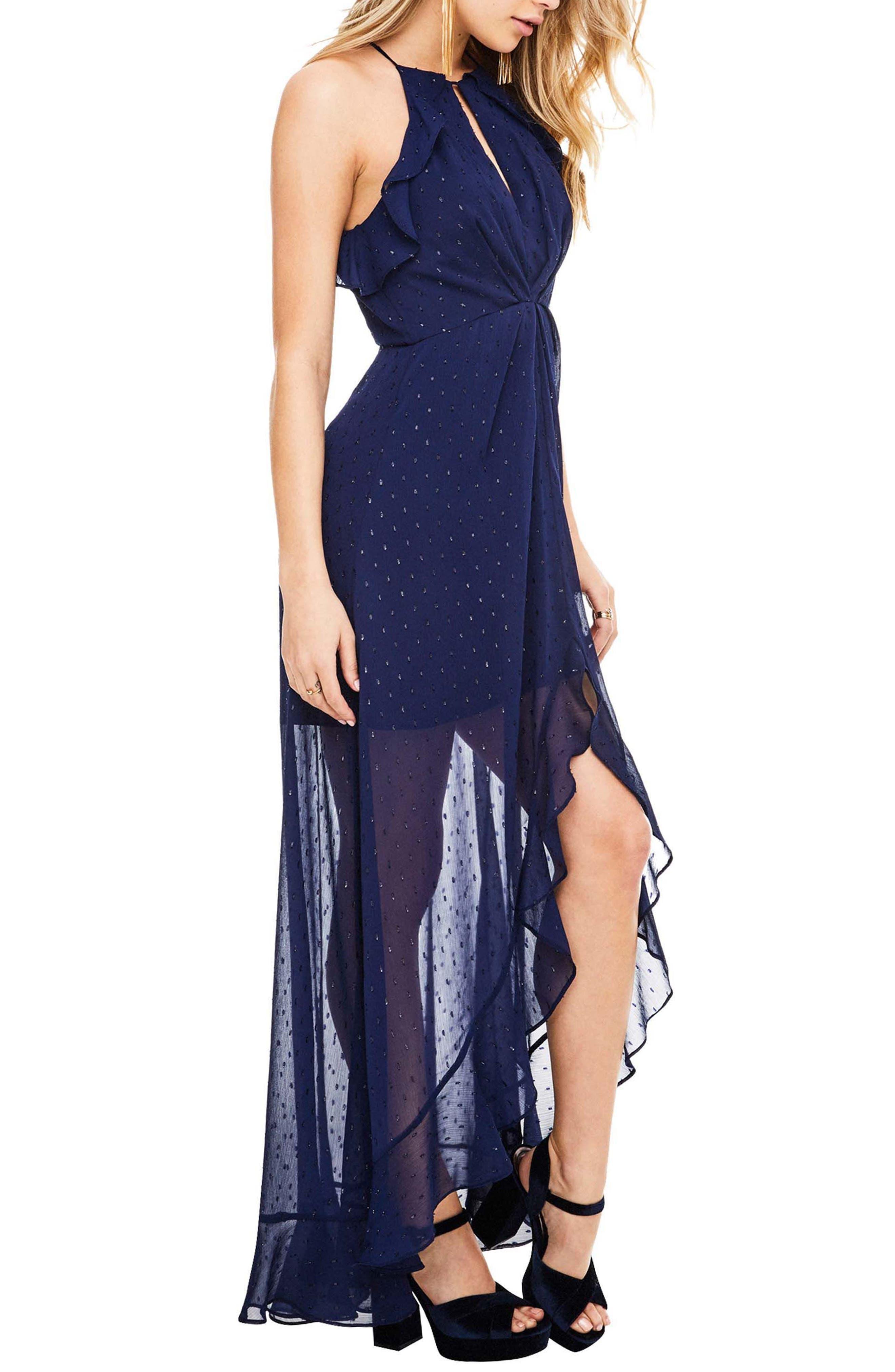 Arielle Maxi Dress,                             Alternate thumbnail 6, color,