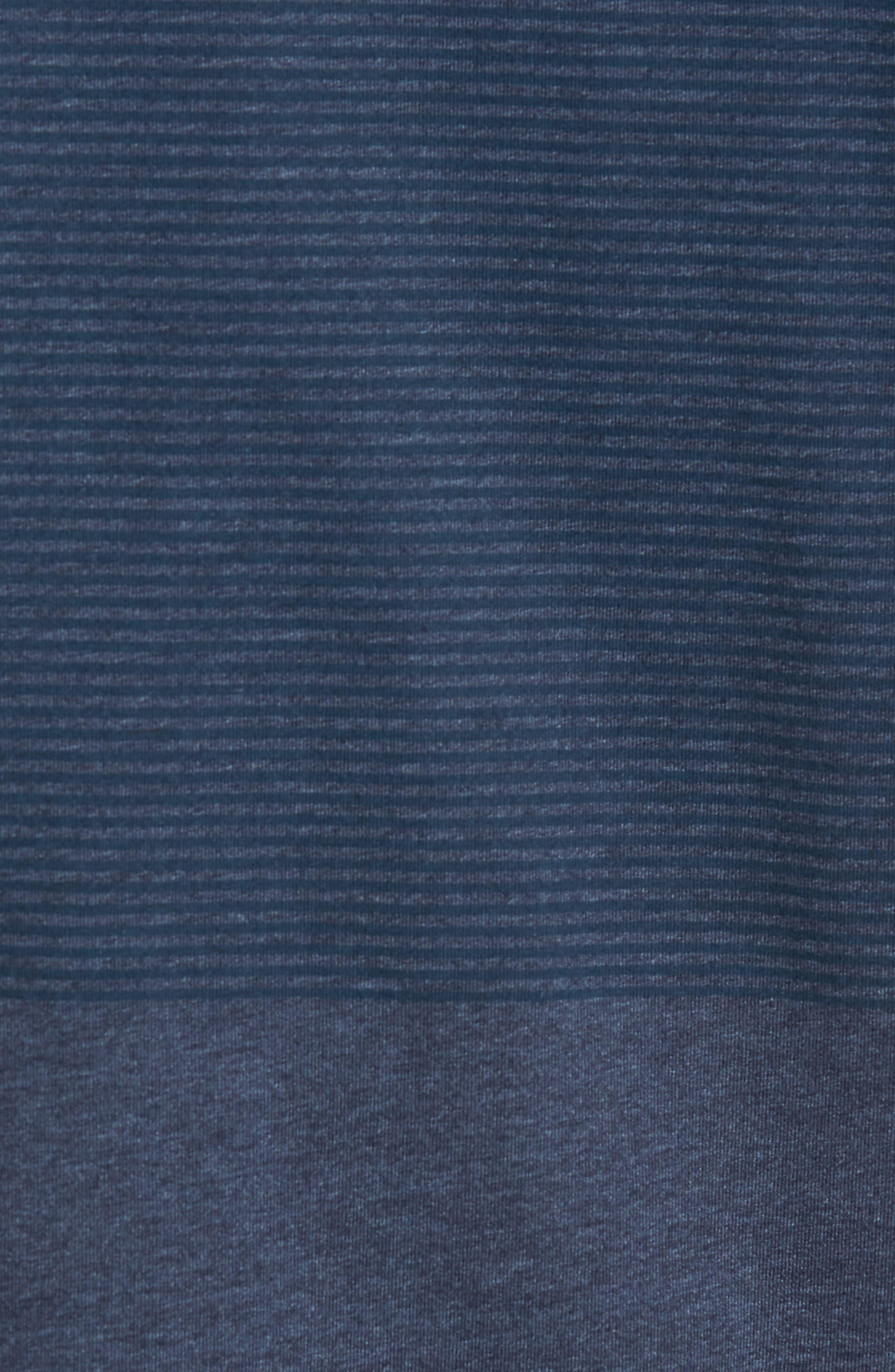 Jeramie Stripe Pocket T-Shirt,                             Alternate thumbnail 5, color,                             401
