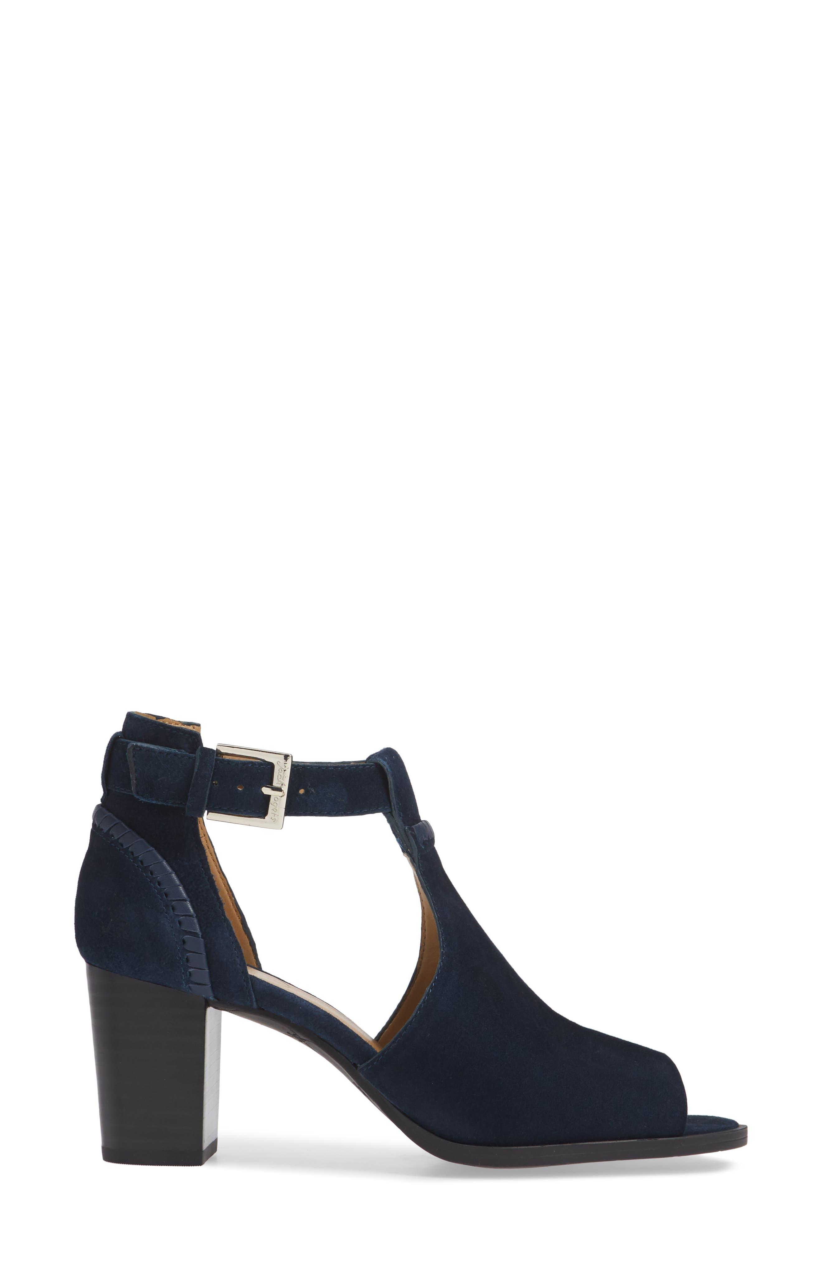 Cameron Block Heel Sandal,                             Alternate thumbnail 18, color,