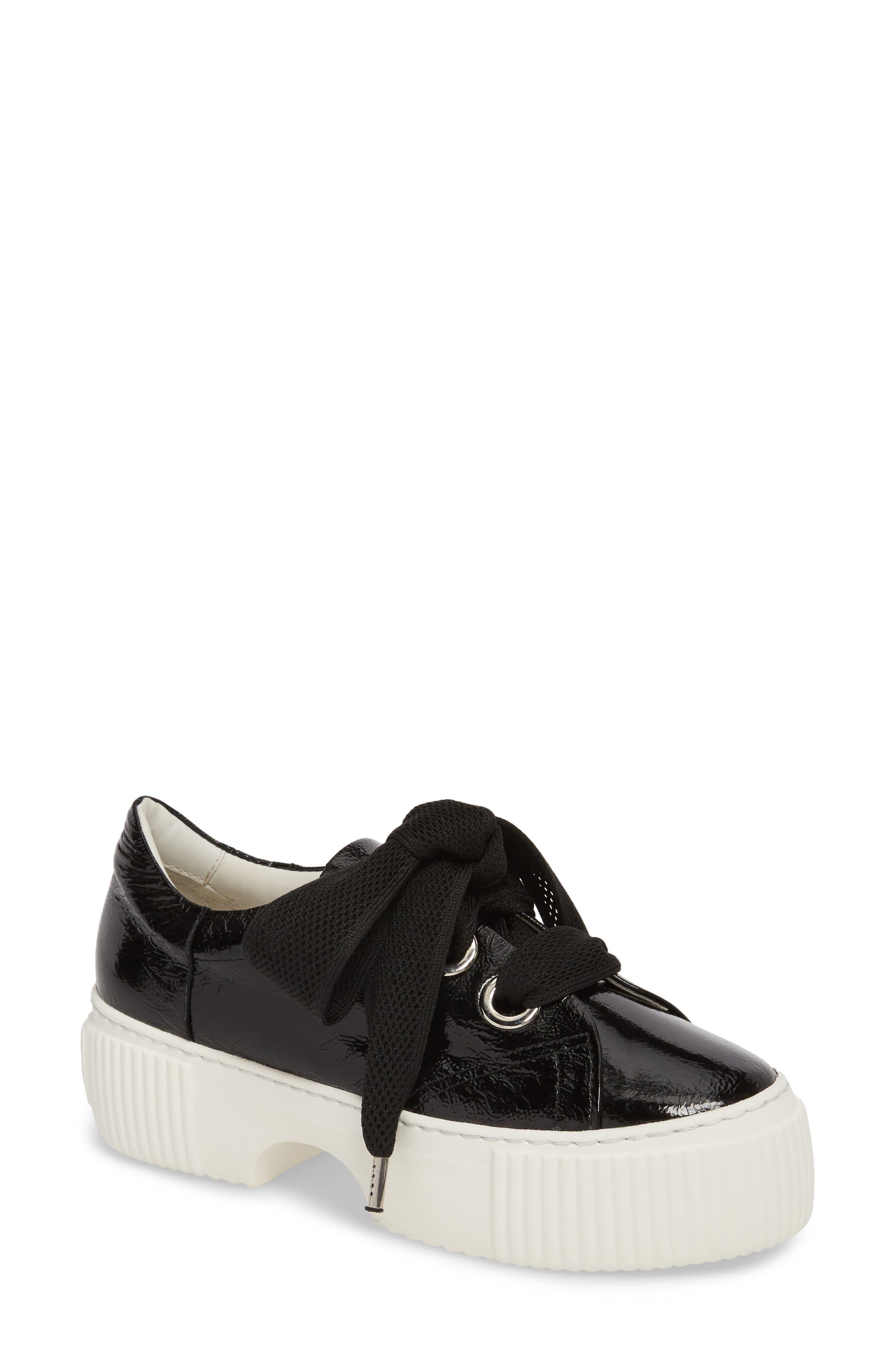 Platform Sneaker,                         Main,                         color, 001