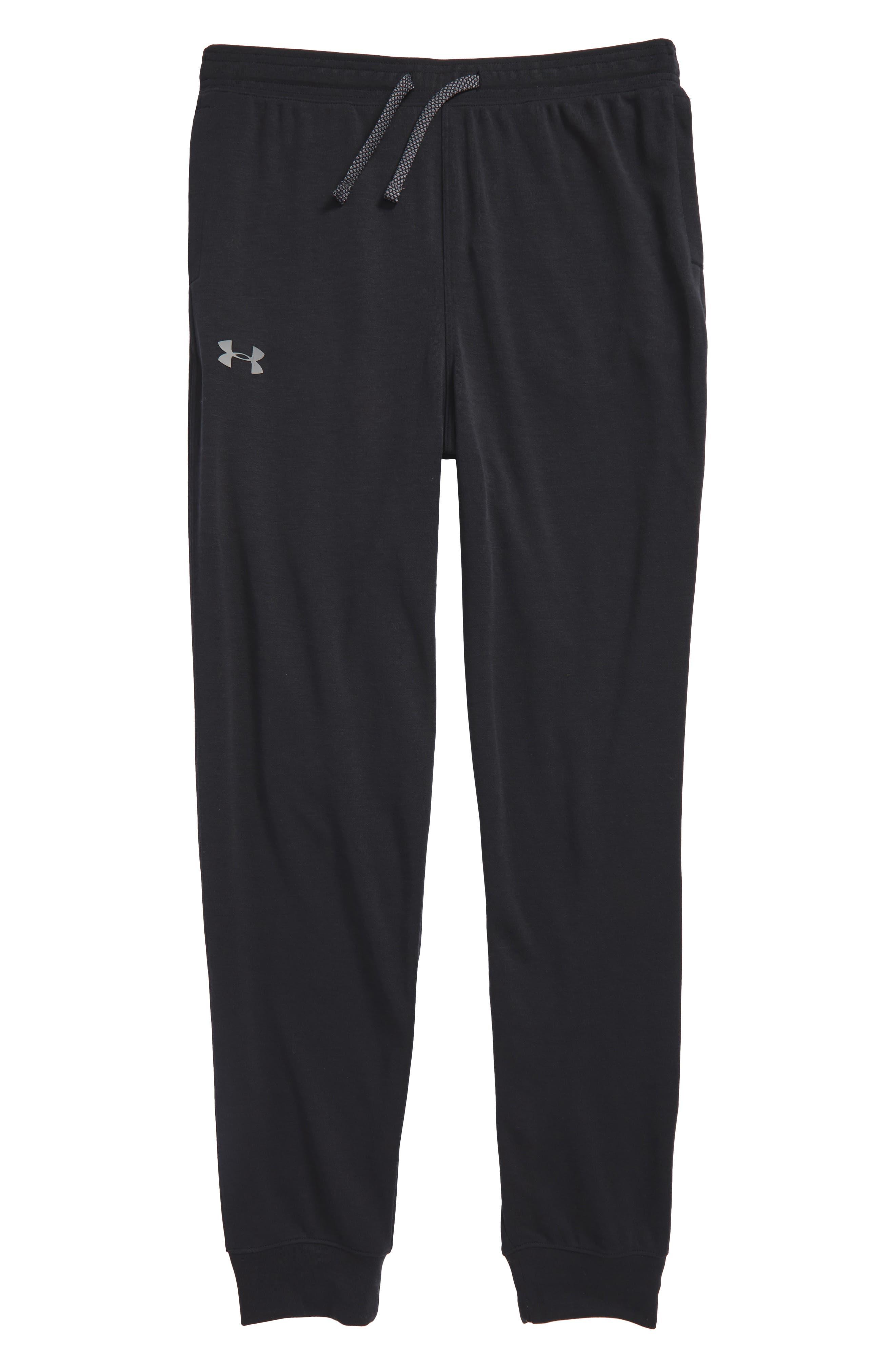 Threadborne Tech Sweatpants,                         Main,                         color, 001