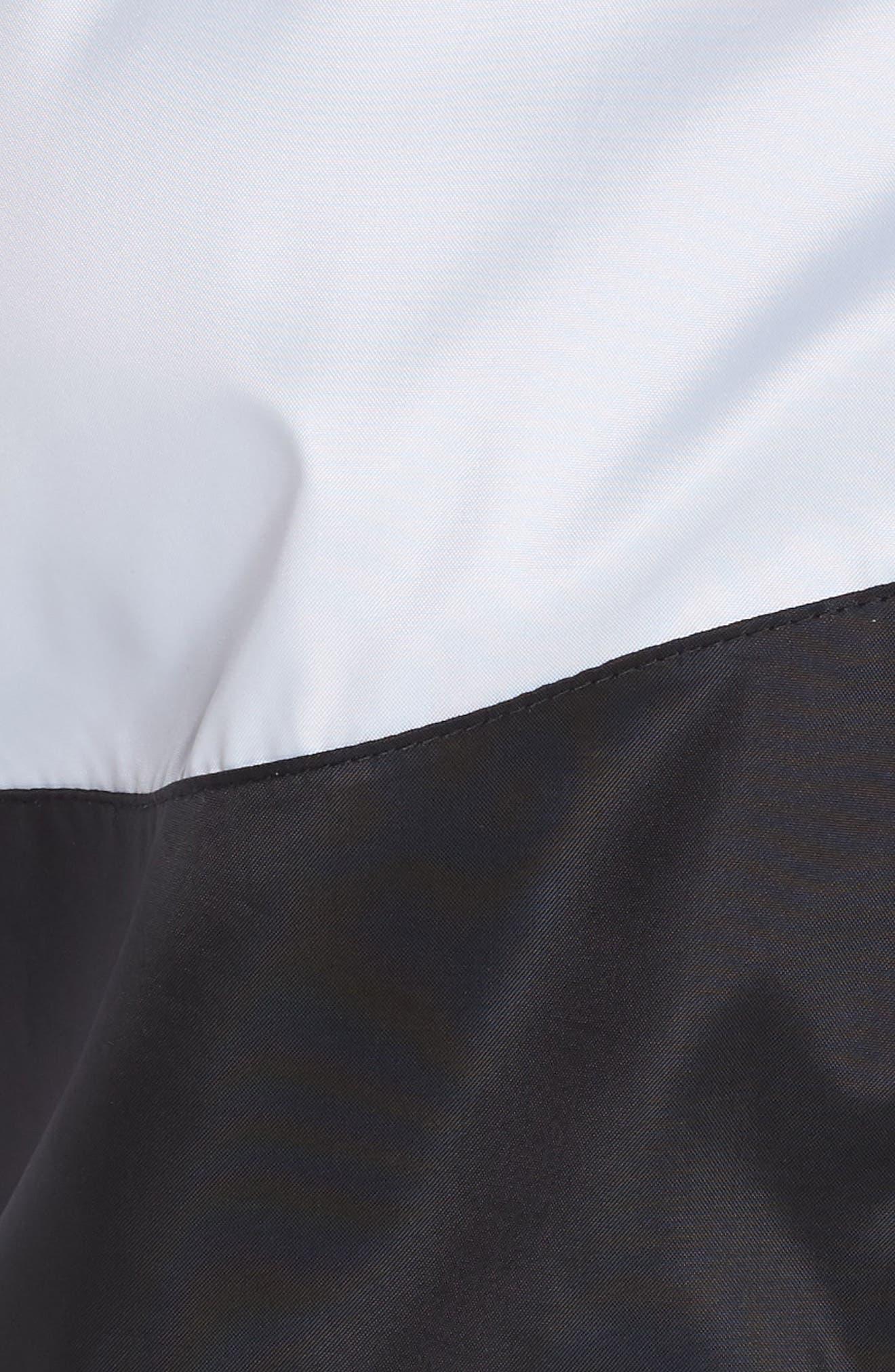NikeLab Collection Unisex Heritage Jacket,                             Alternate thumbnail 7, color,                             100