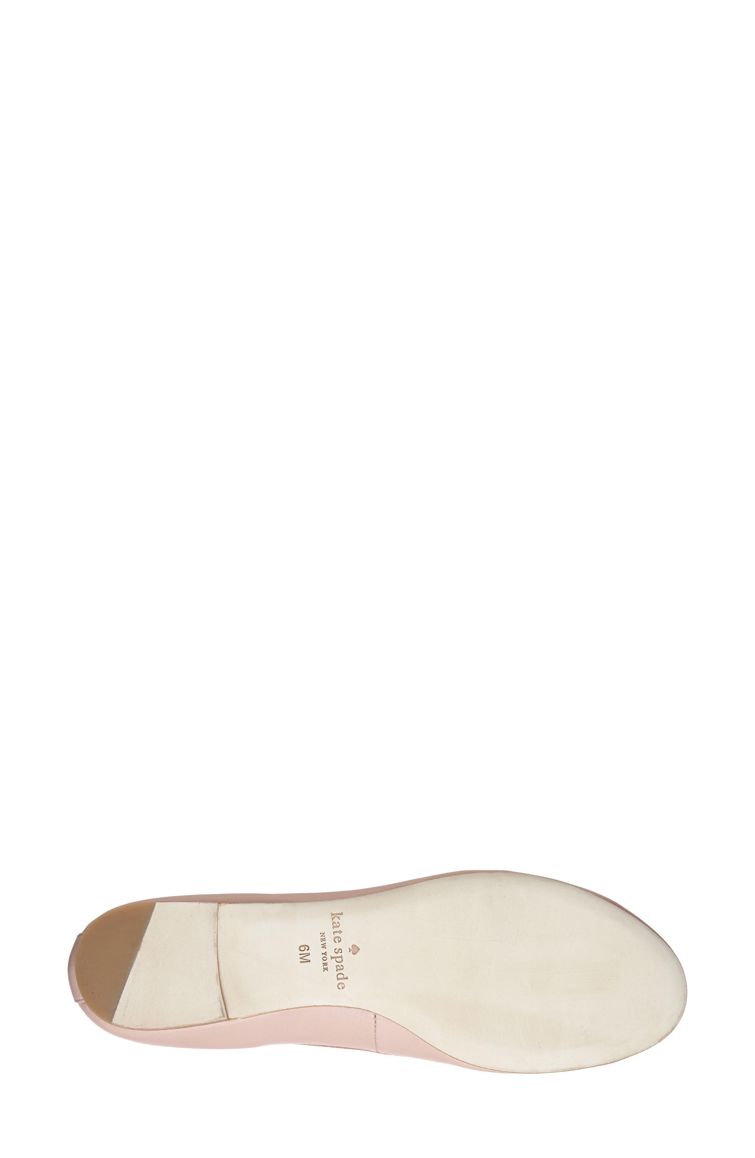 'willa' skimmer flat,                             Alternate thumbnail 141, color,