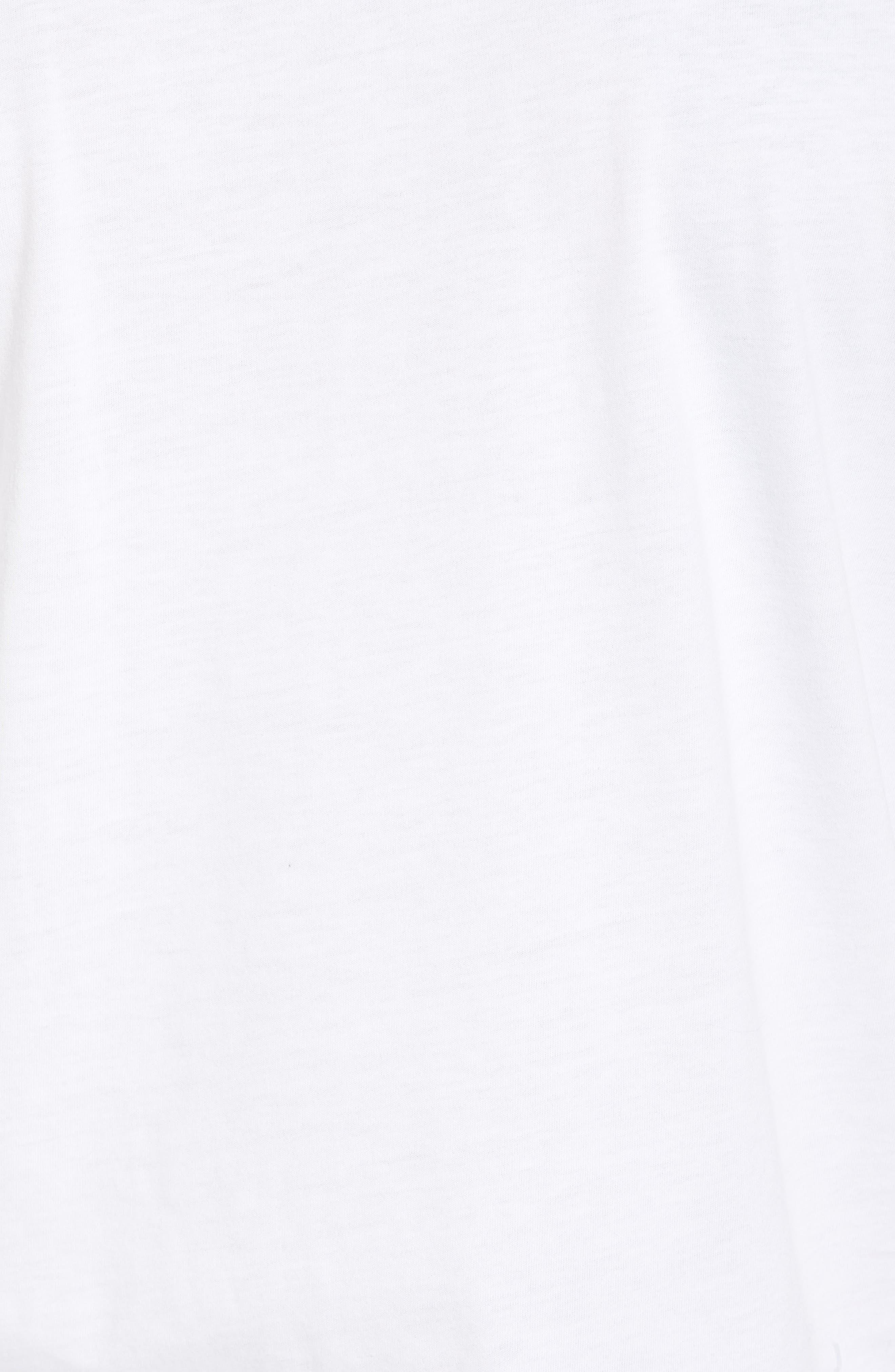 Air Force 1 Long Sleeve T-Shirt,                             Alternate thumbnail 10, color,