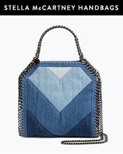 Stella McCartney Handbags.