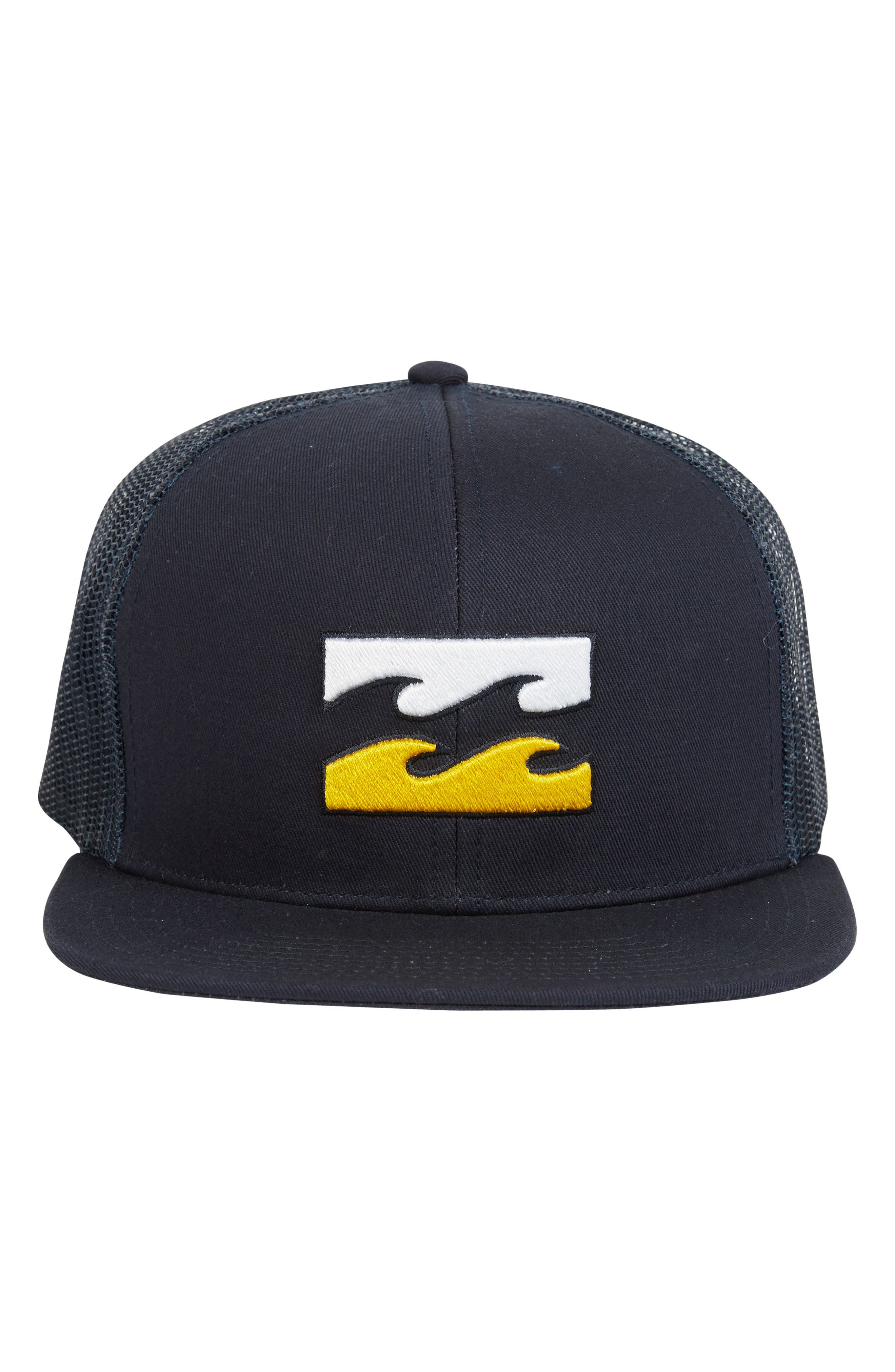 All Day Trucker Hat,                             Alternate thumbnail 15, color,
