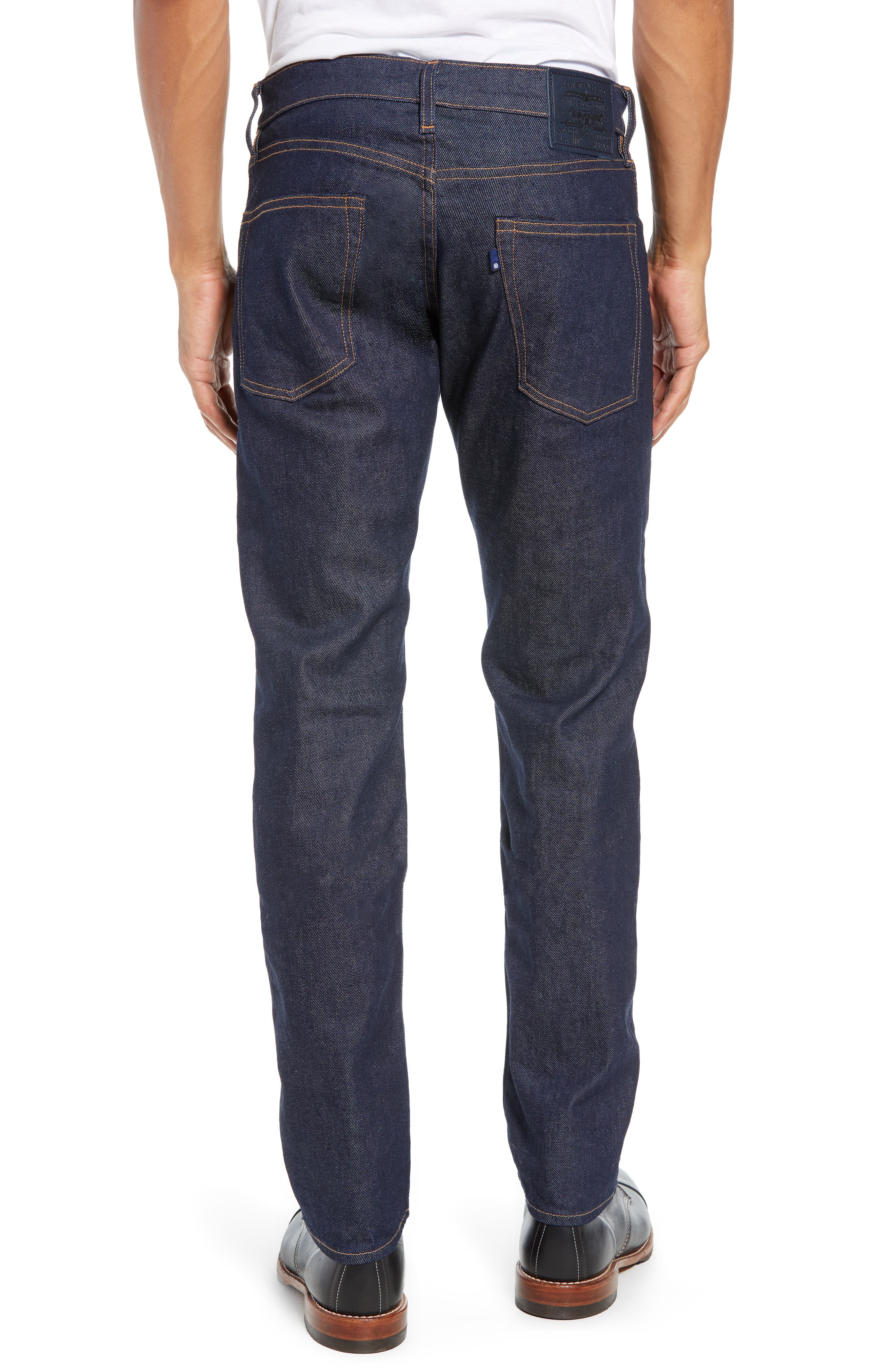 511<sup>™</sup> Slim Fit Jeans,                             Alternate thumbnail 2, color,                             RESIN RINSE