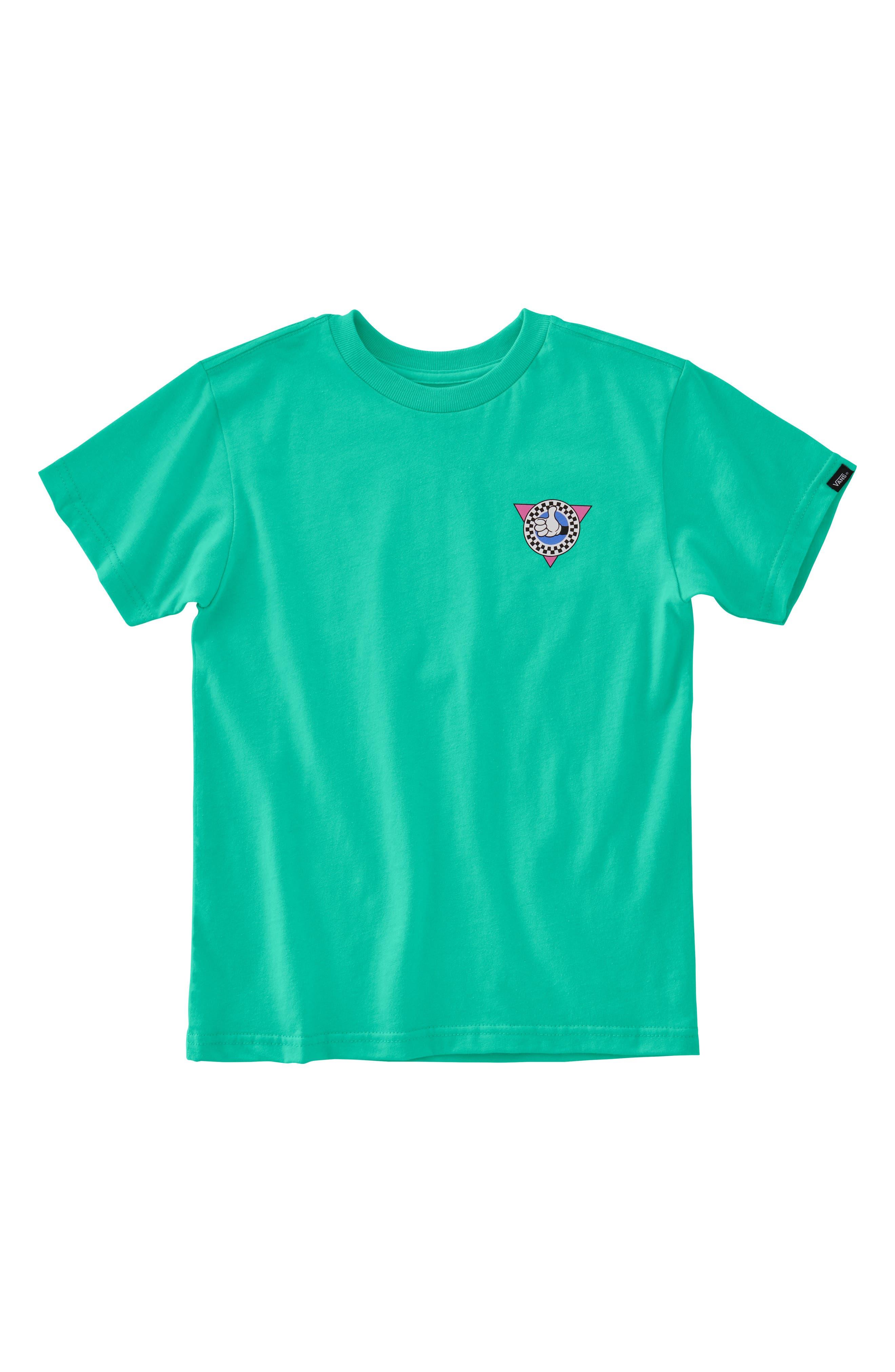 x Disney Mickey's 90th Anniversary Classic T-Shirt,                         Main,                         color, 300