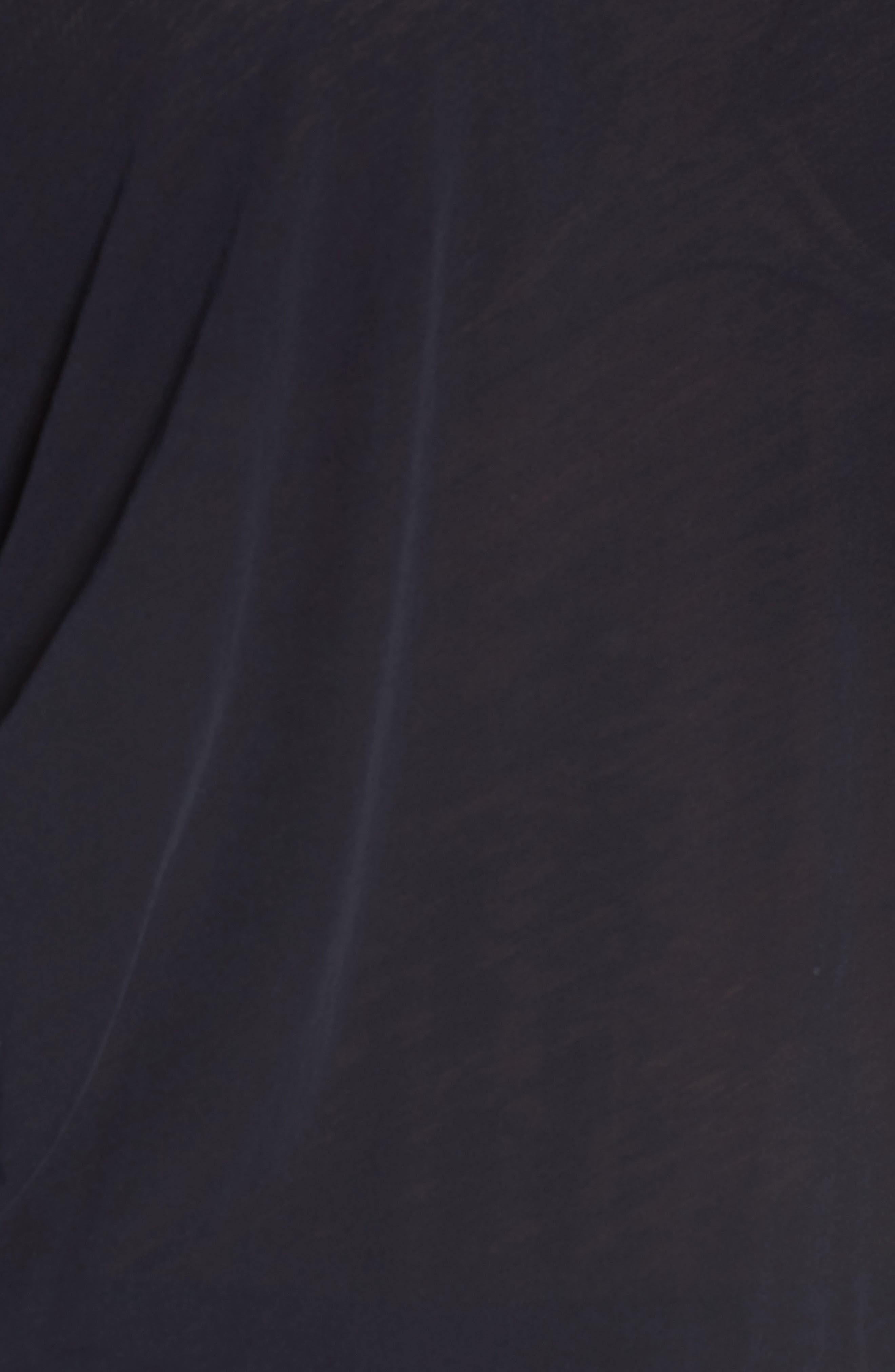 Blouson T-Shirt Dress,                             Alternate thumbnail 5, color,                             415