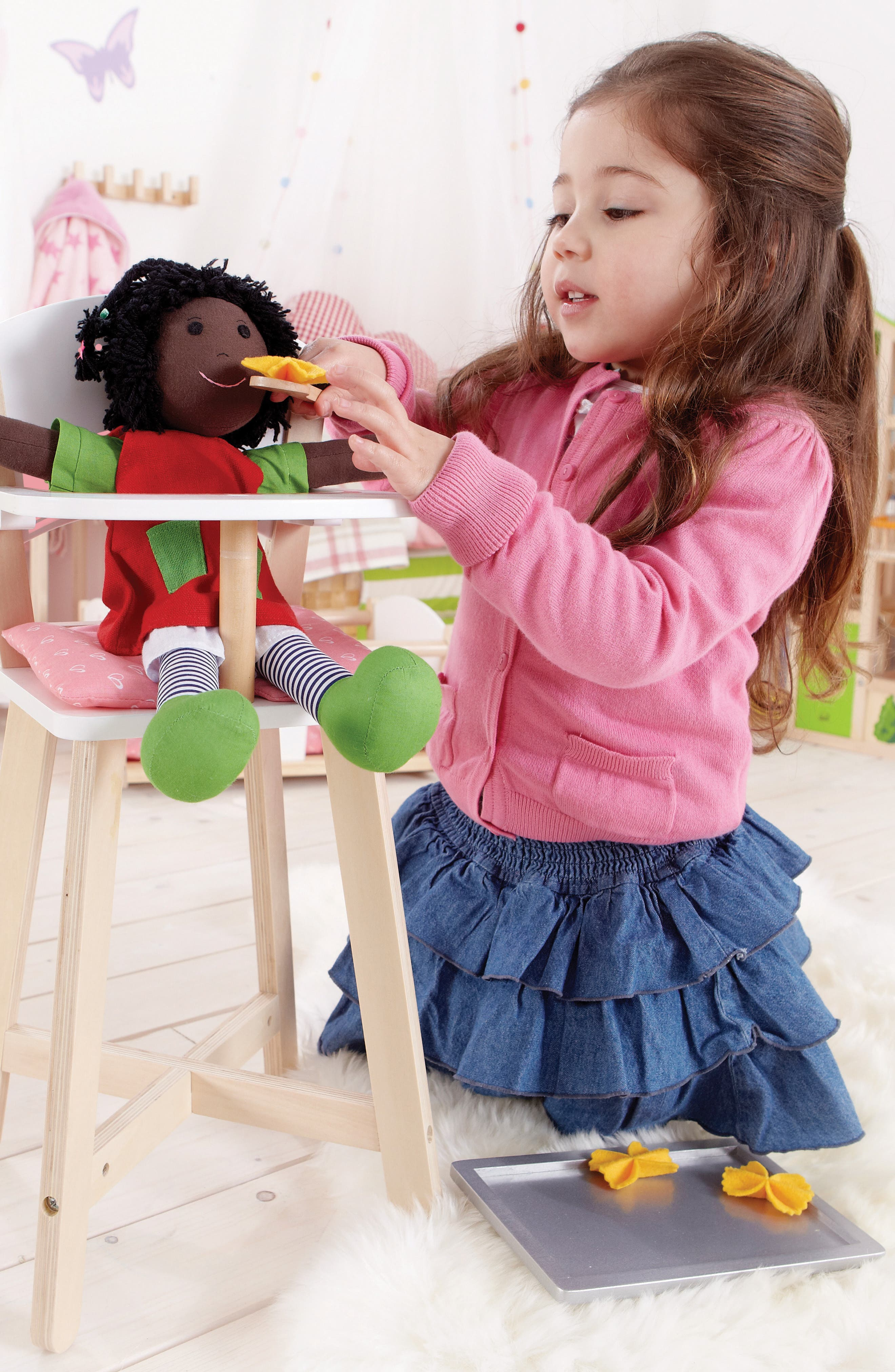 Play Highchair,                             Alternate thumbnail 6, color,                             650