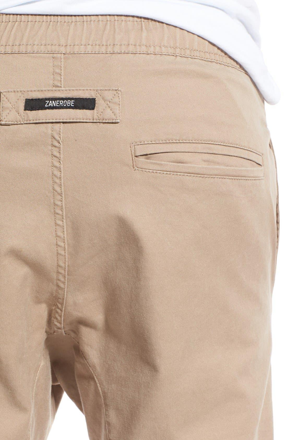 Salerno Stretch Woven Jogger Pants,                             Alternate thumbnail 19, color,