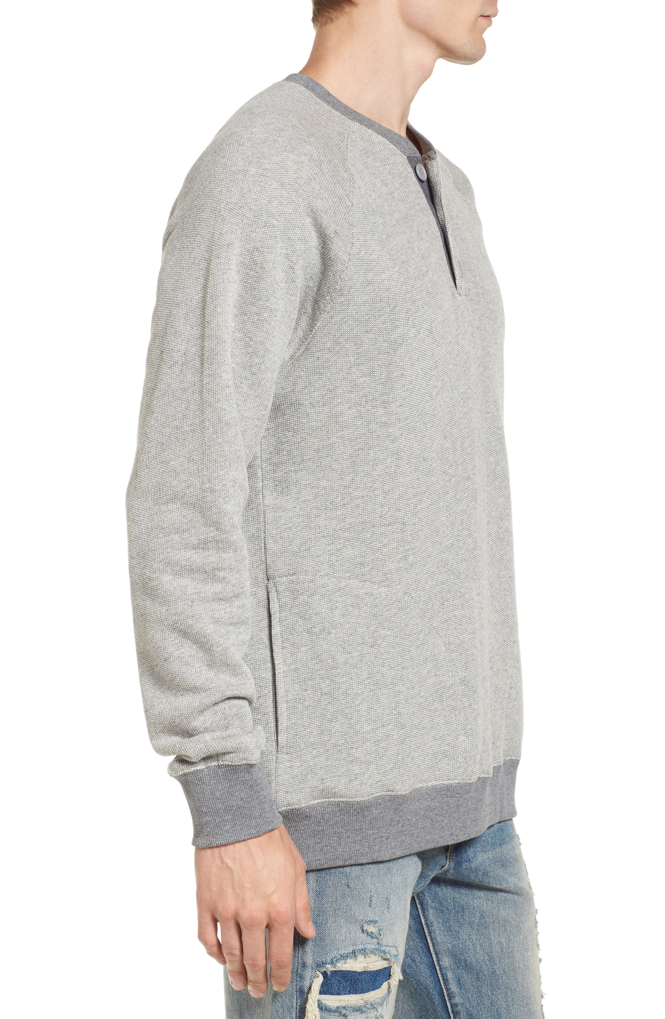 Capo Henley Pullover,                             Alternate thumbnail 3, color,                             051