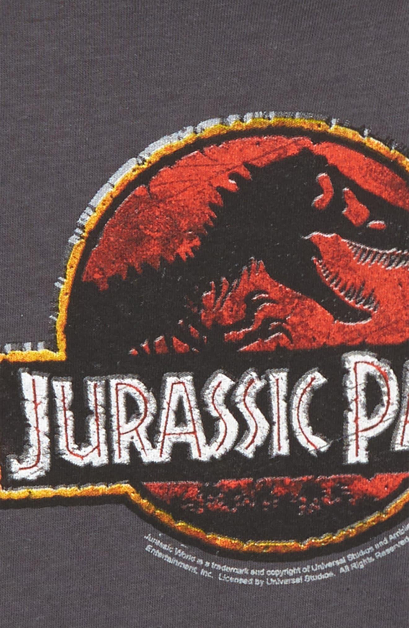 TUCKER + TATE,                             Graphic T-Shirt,                             Alternate thumbnail 2, color,                             021