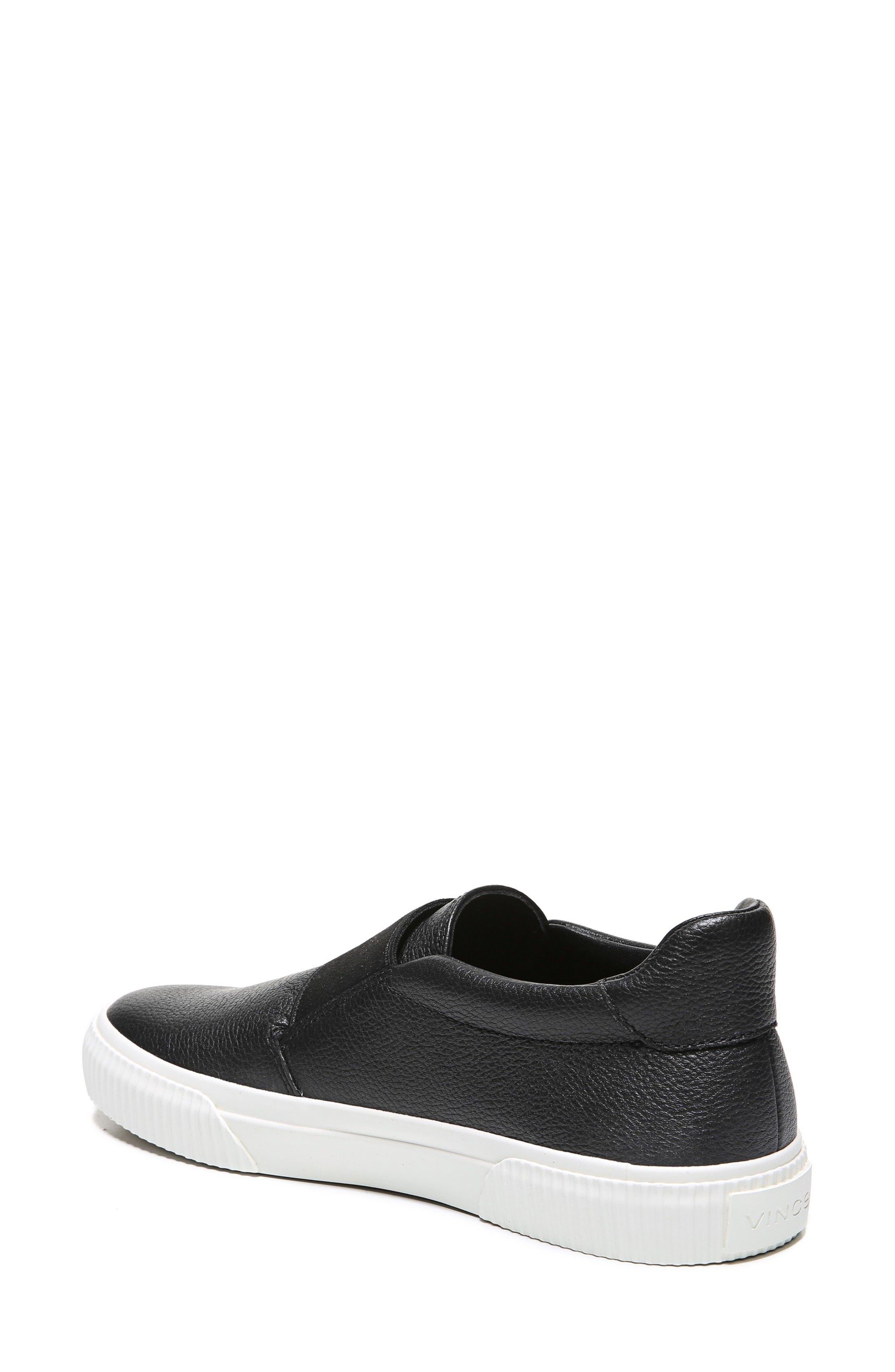 Kirkland Slip-On Sneaker,                             Alternate thumbnail 2, color,                             001