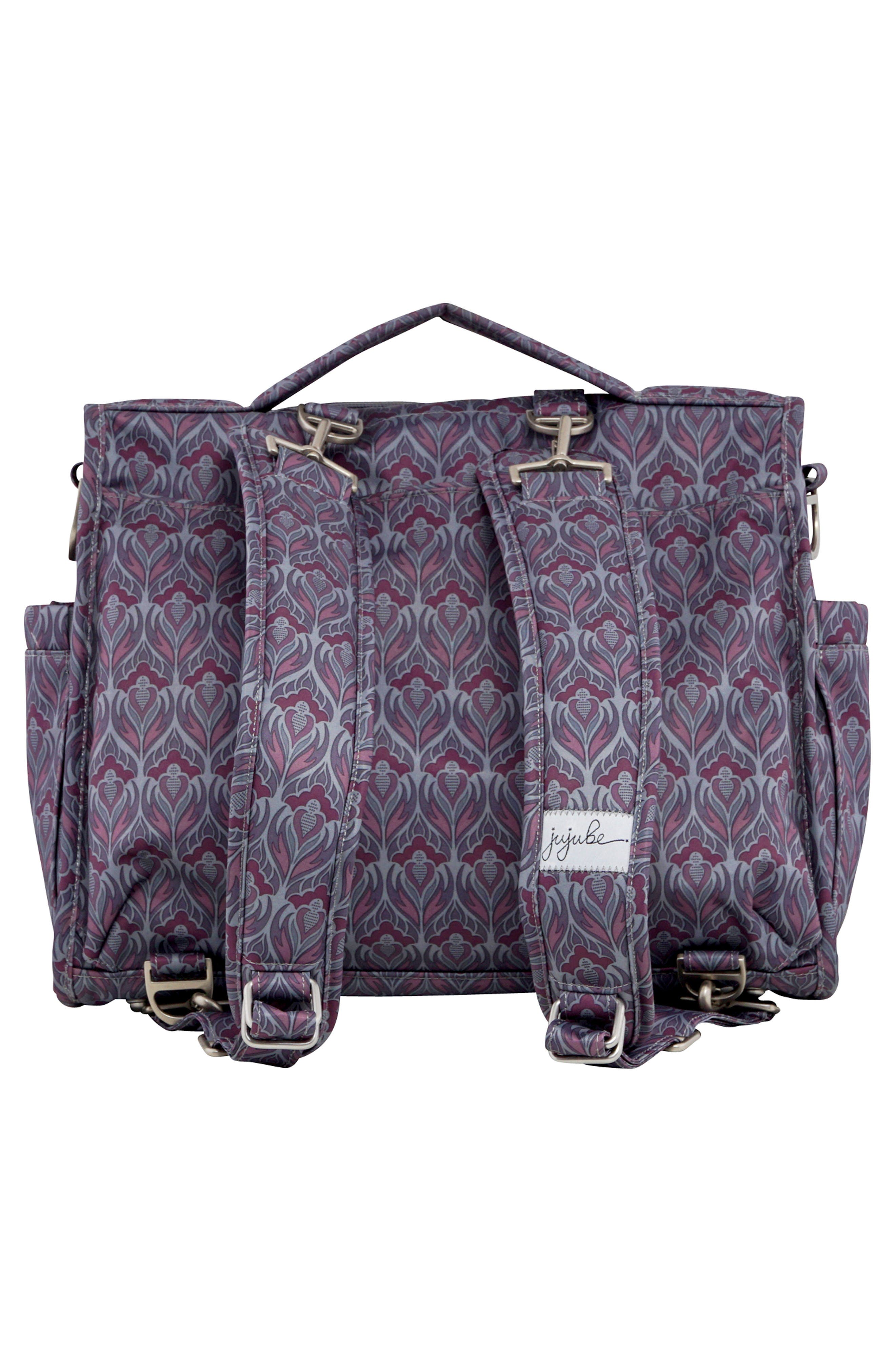 'BFF' Diaper Bag,                             Alternate thumbnail 2, color,                             027