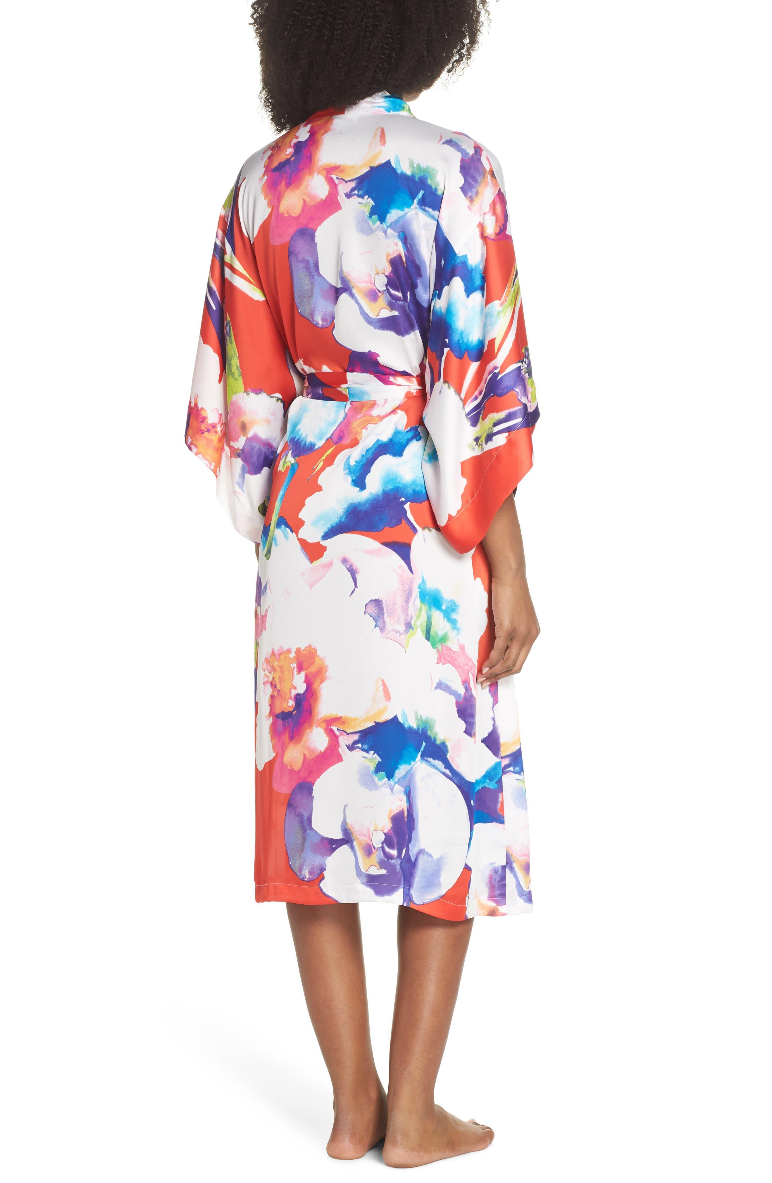 Tahiti Robe,                             Alternate thumbnail 2, color,                             607