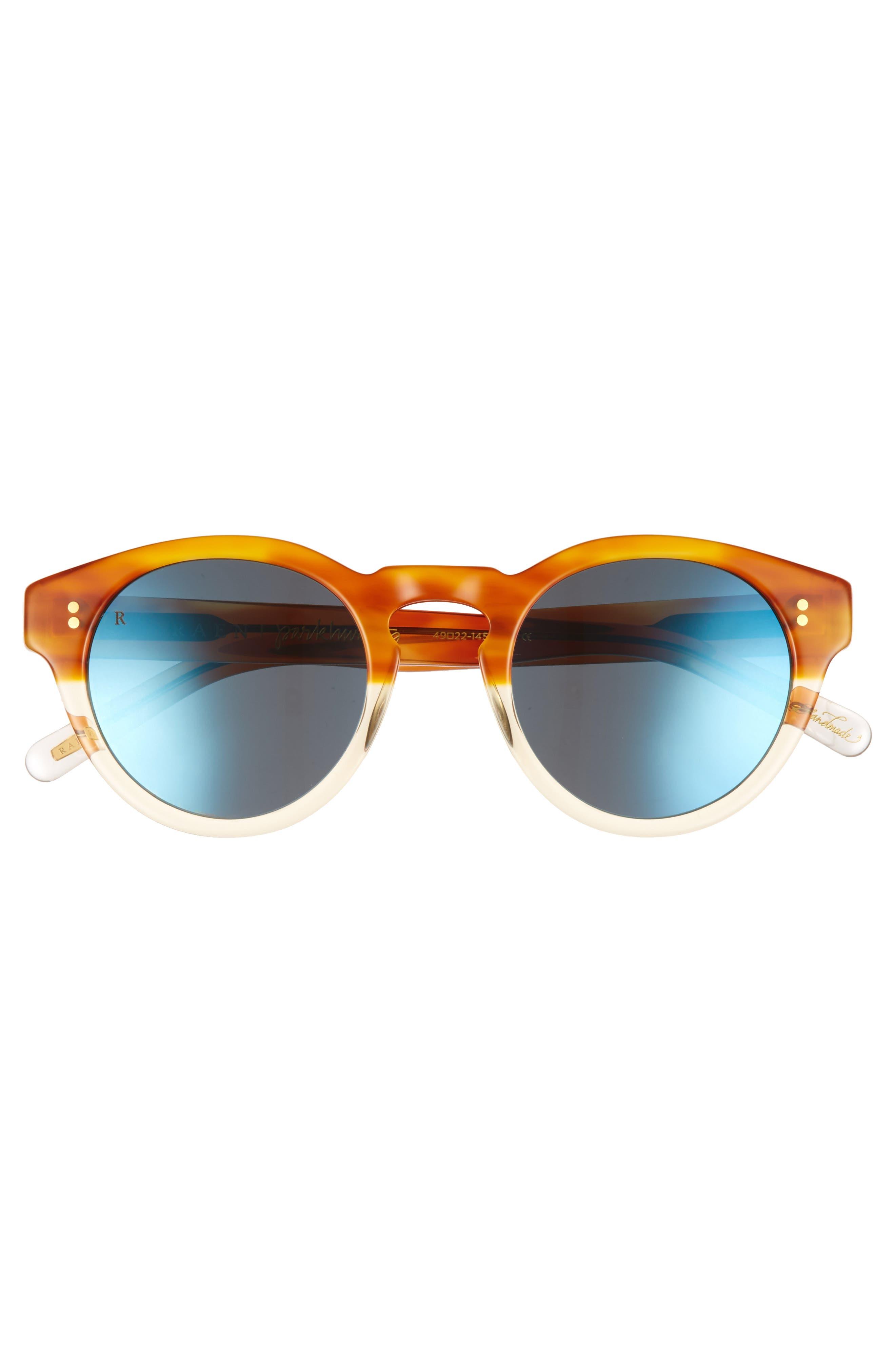 Parkhurst 49mm Sunglasses,                             Alternate thumbnail 2, color,                             206