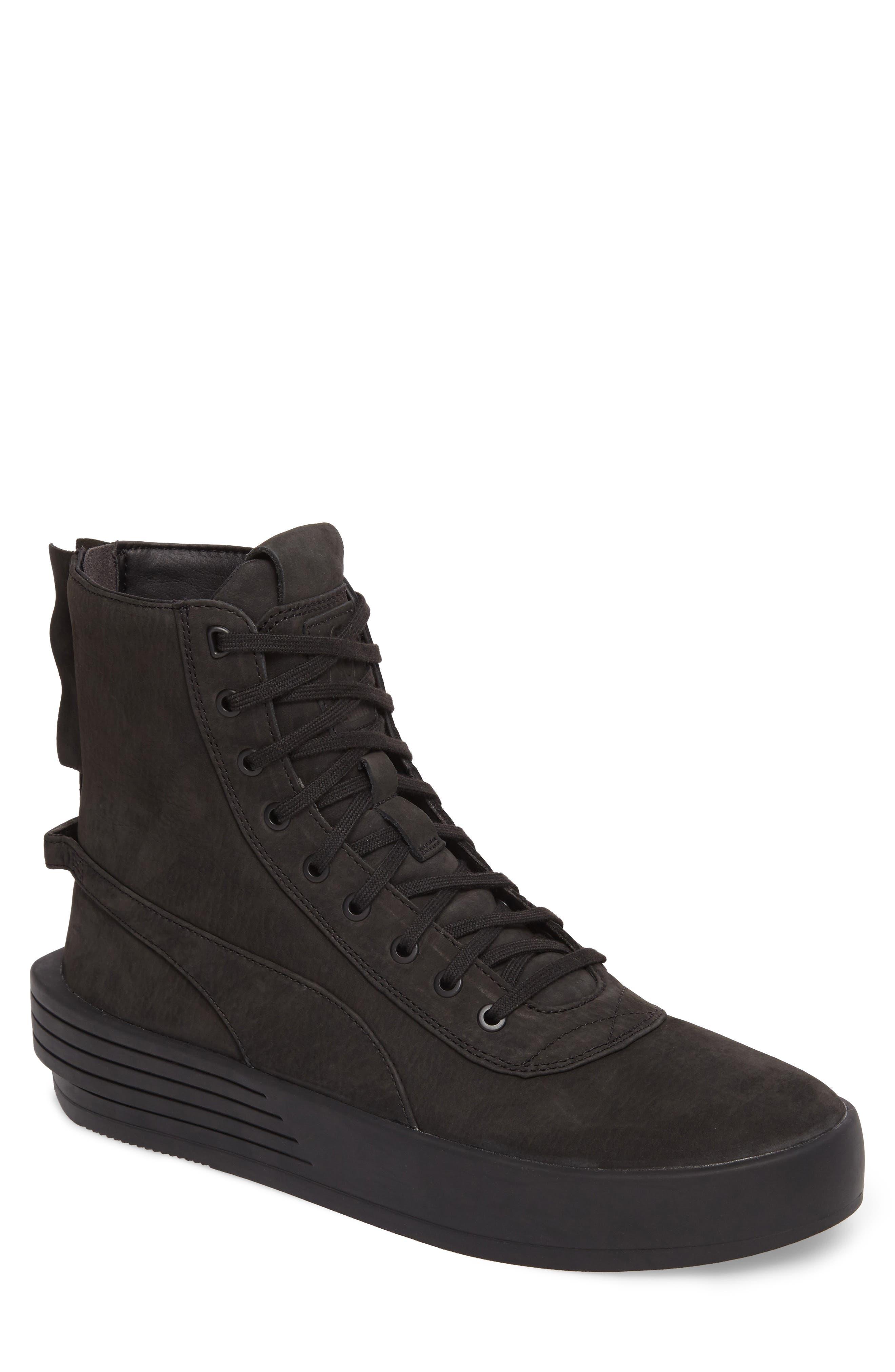 XO Parallel Weeknd Sneaker,                             Main thumbnail 1, color,                             001