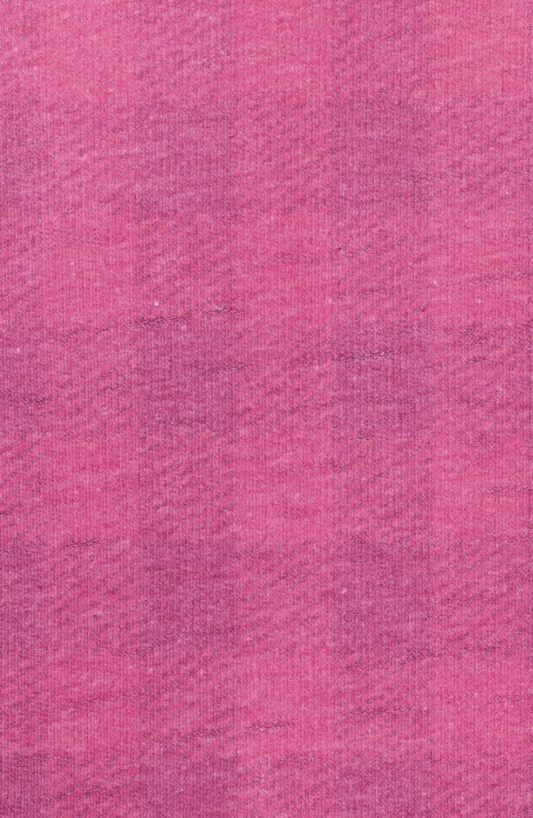 Burnout Lounge Sweatshirt,                             Alternate thumbnail 353, color,