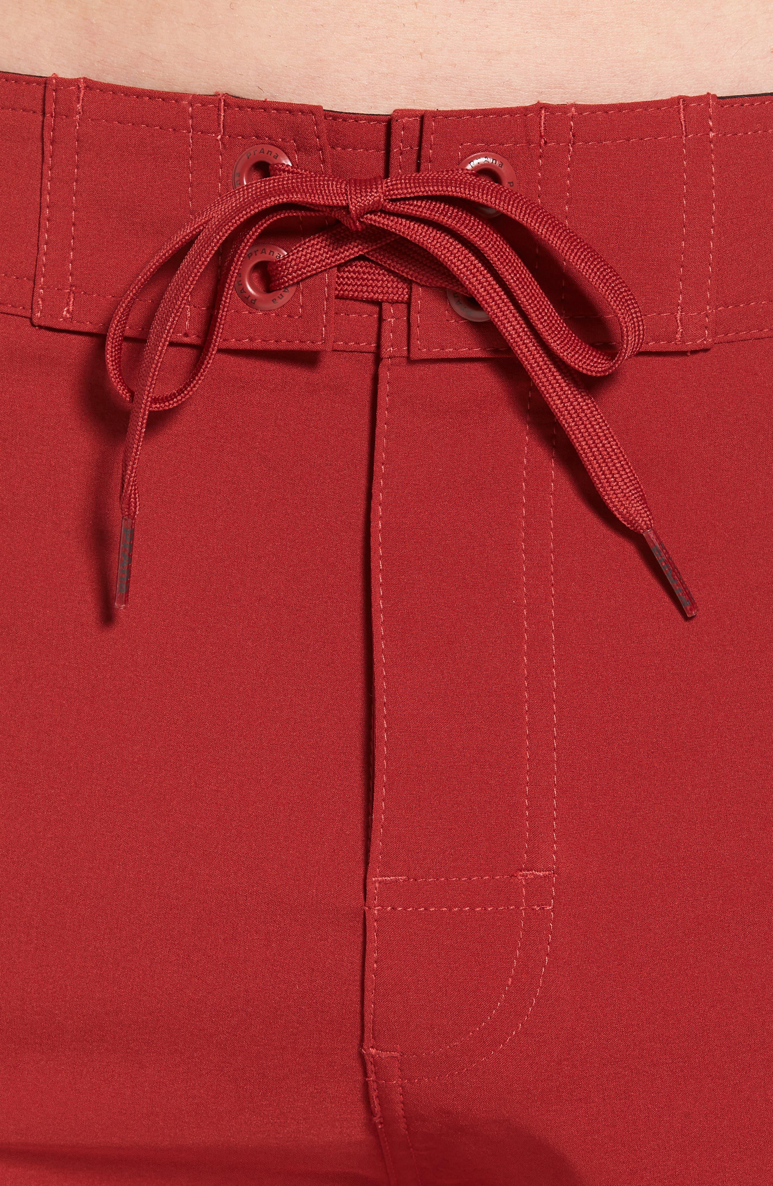 'Sediment' Stretch Board Shorts,                             Alternate thumbnail 56, color,