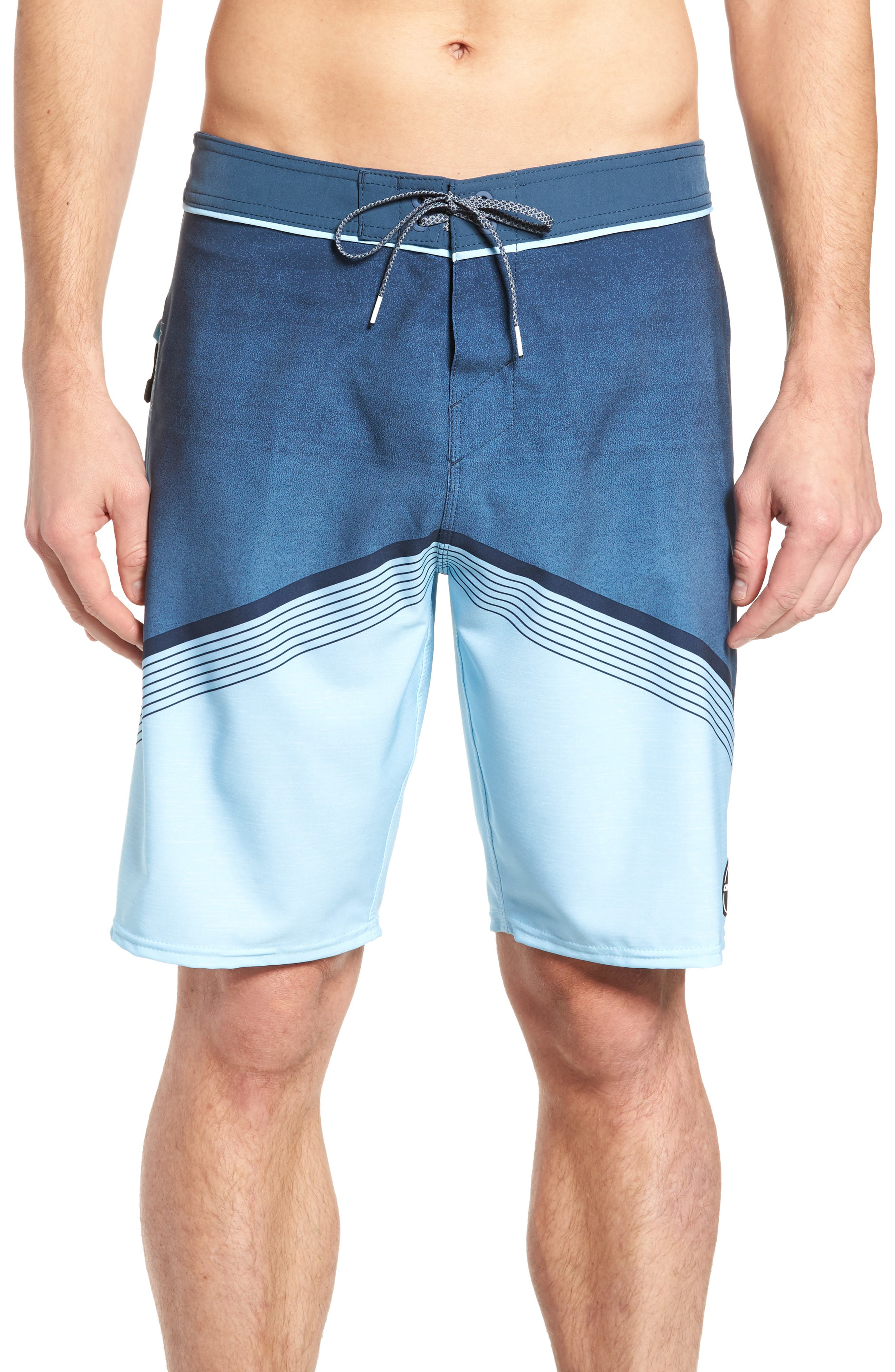 Hyperfreak Stretch Board Shorts,                             Main thumbnail 2, color,