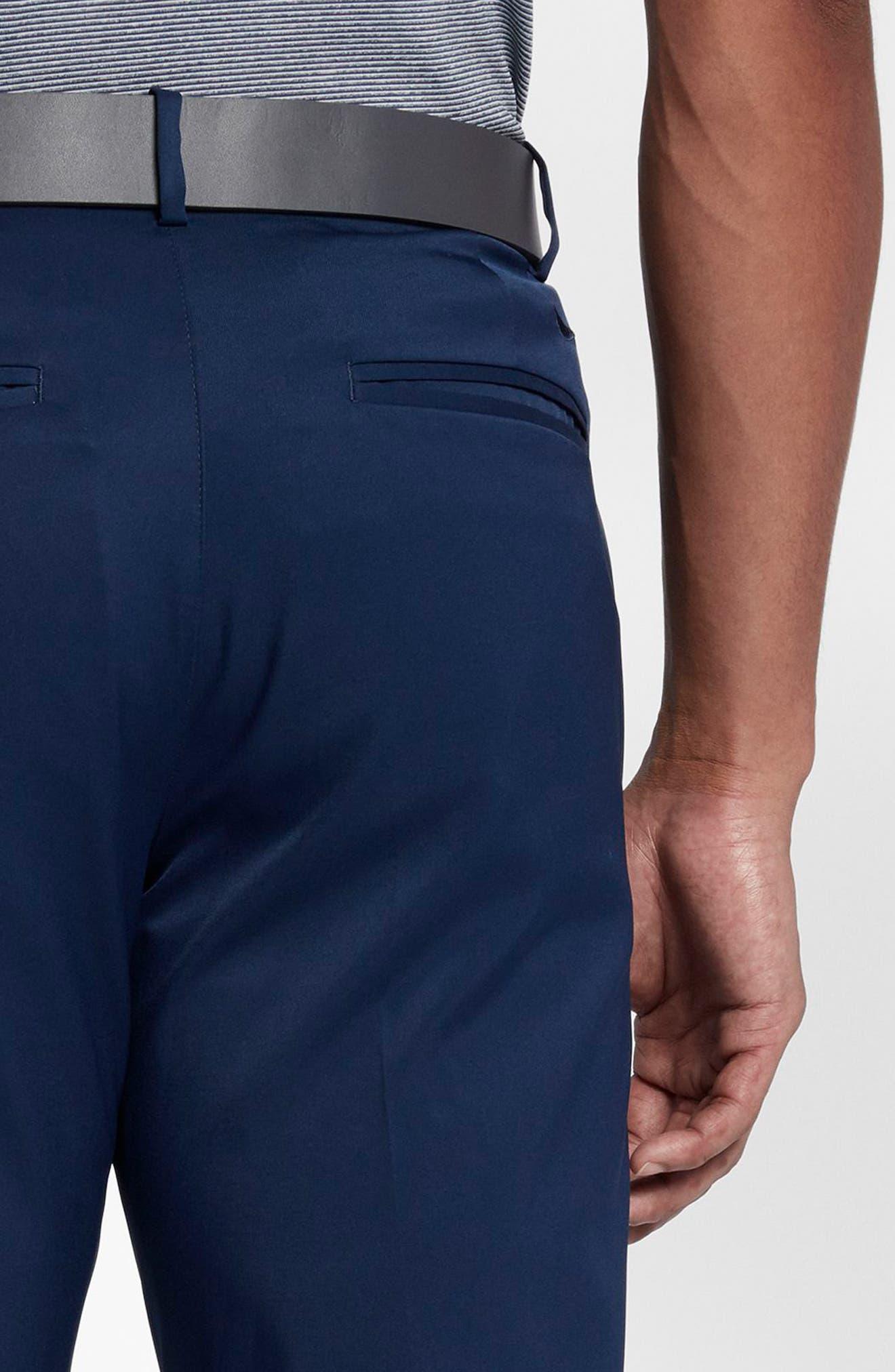 Flat Front Dri-FIT Tech Golf Pants,                             Alternate thumbnail 57, color,