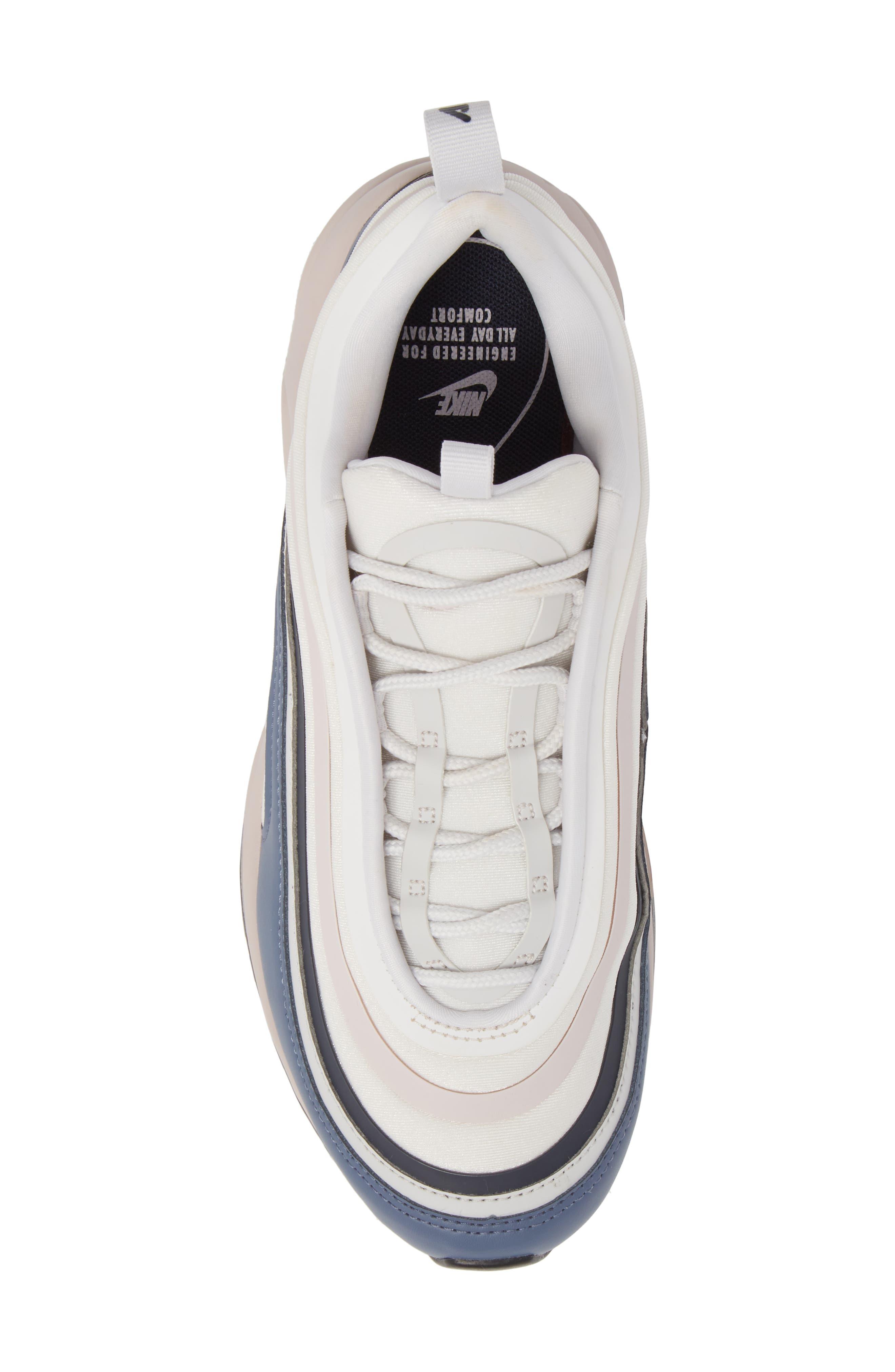 Air Max 97 Ultralight 2017 Sneaker,                             Alternate thumbnail 42, color,