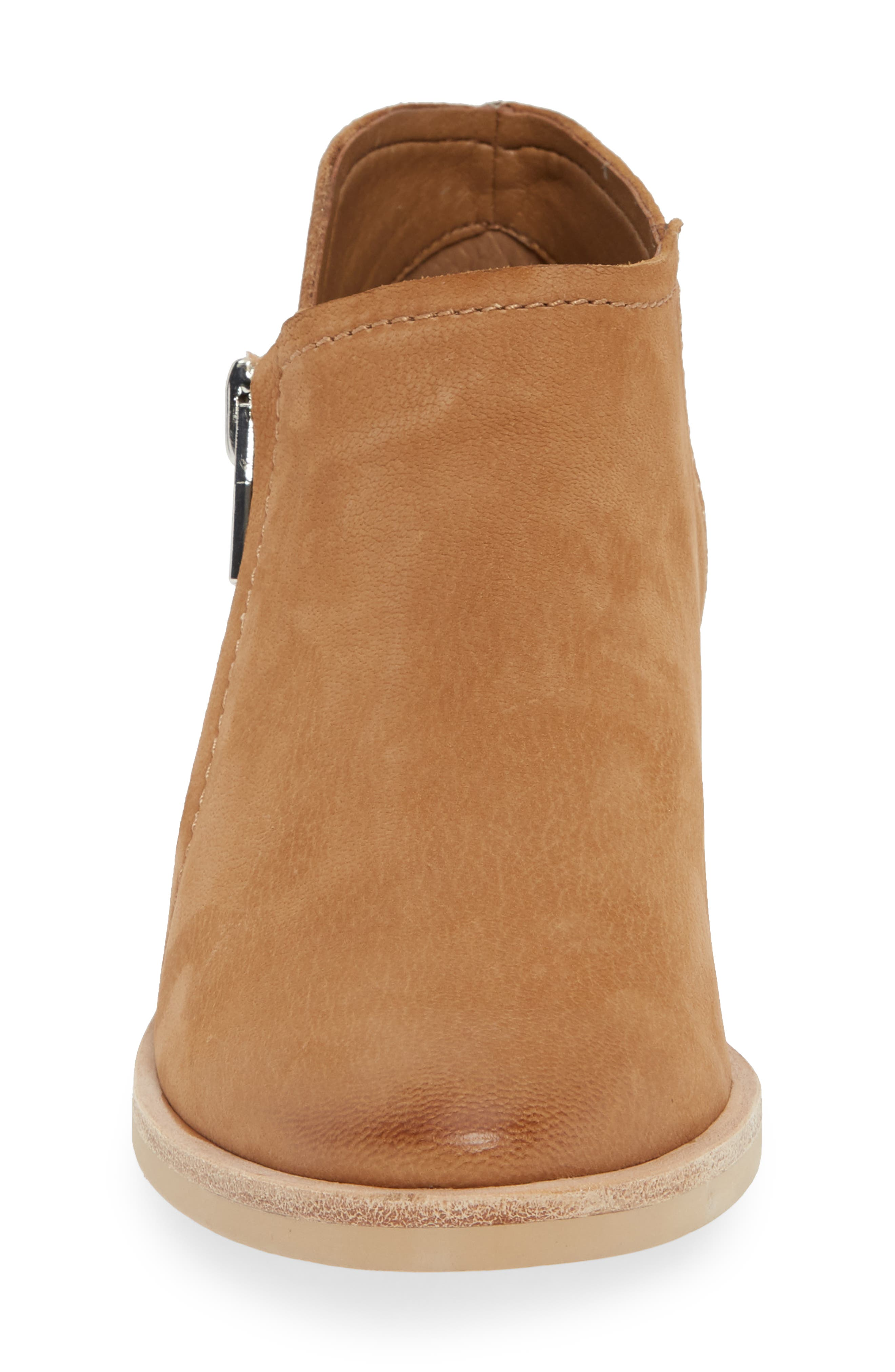 Trent Bootie,                             Alternate thumbnail 4, color,                             TAUPE