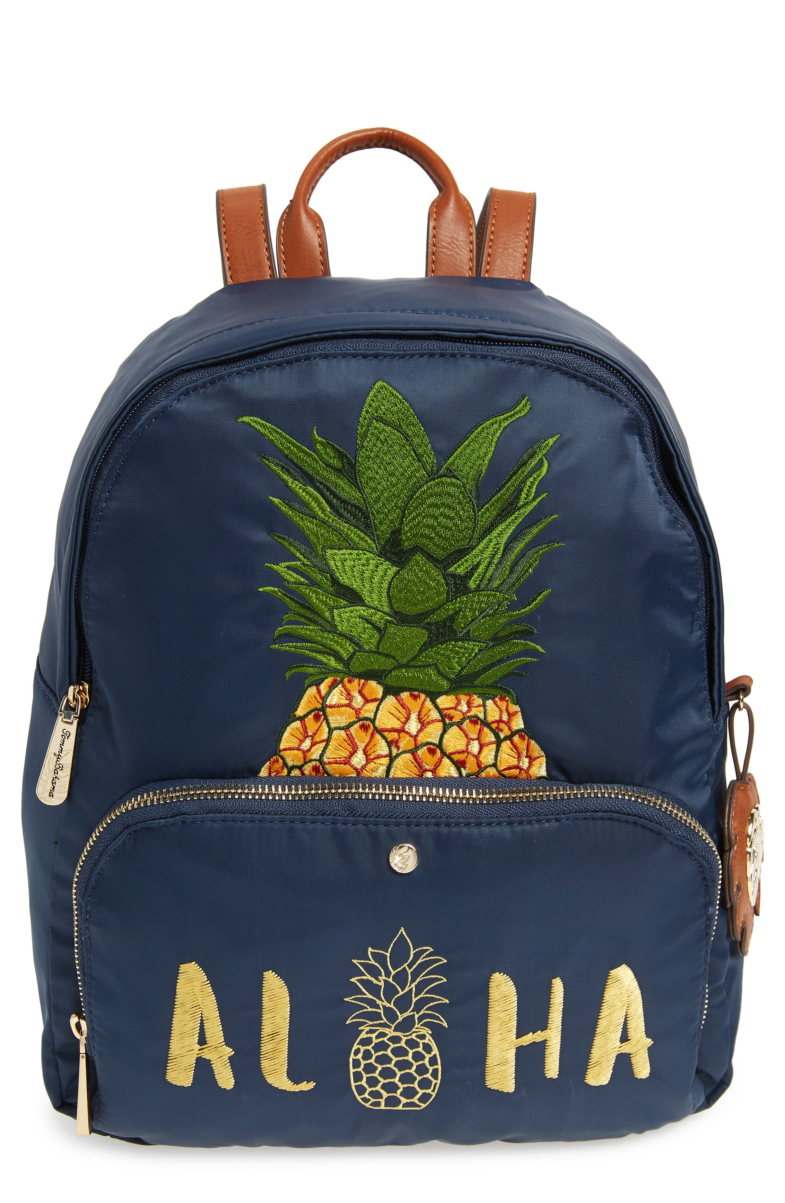 Siesta Key Backpack,                             Main thumbnail 3, color,